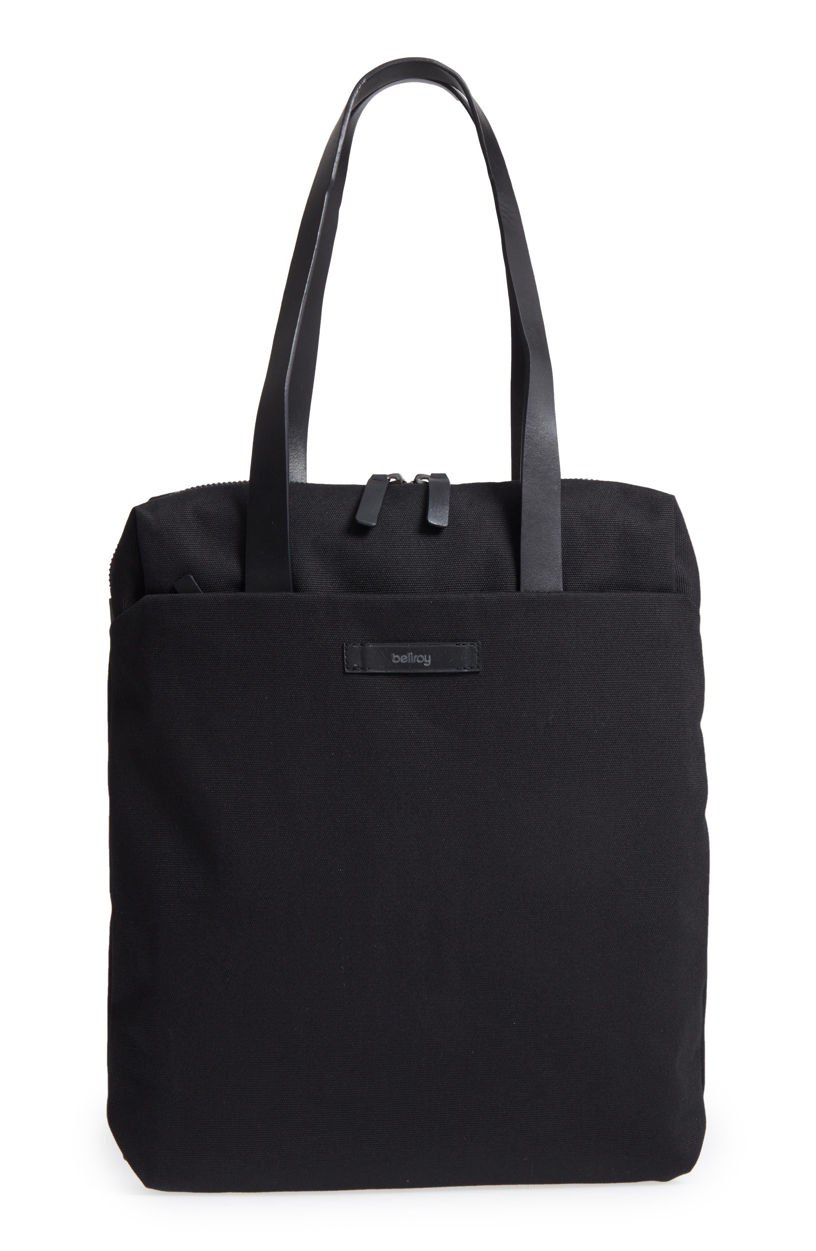 Slim Tote Bag,                         Main,                         color, 001