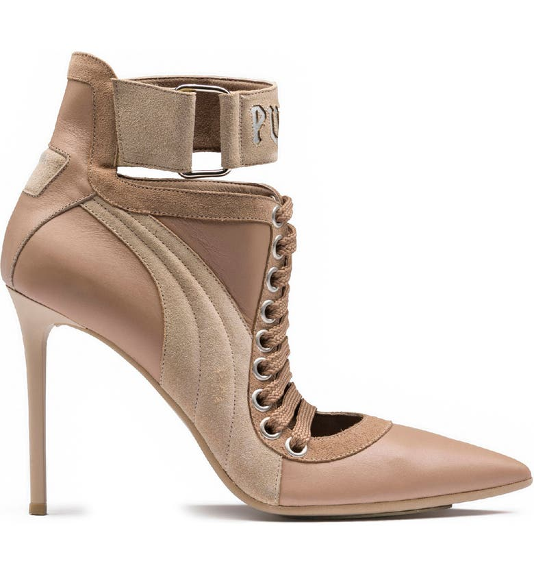 6c6aff1b3391 FENTY PUMA by Rihanna Lace-Up Sneaker Pump (Women)