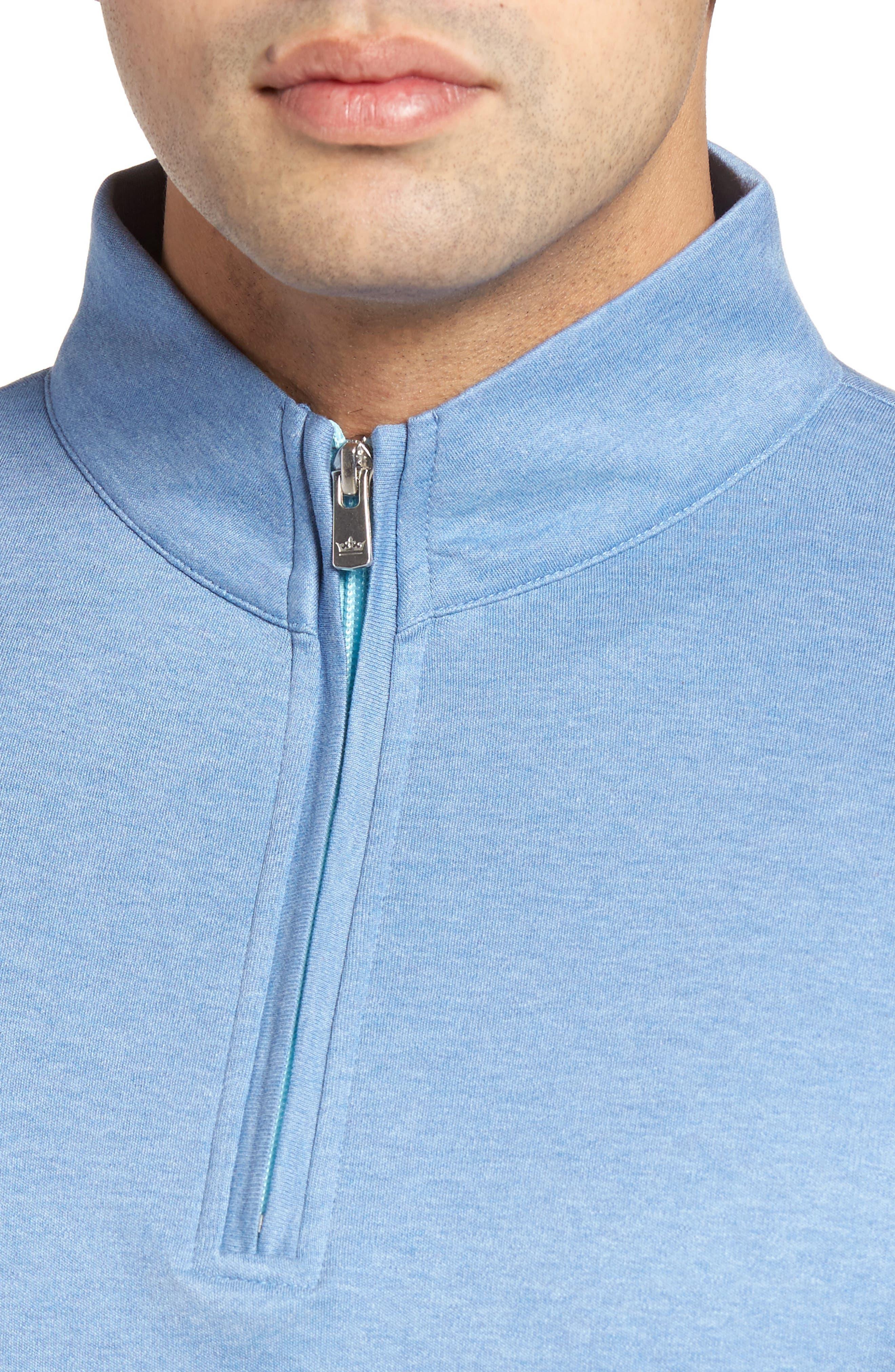 Quarter Zip Pullover,                             Alternate thumbnail 37, color,