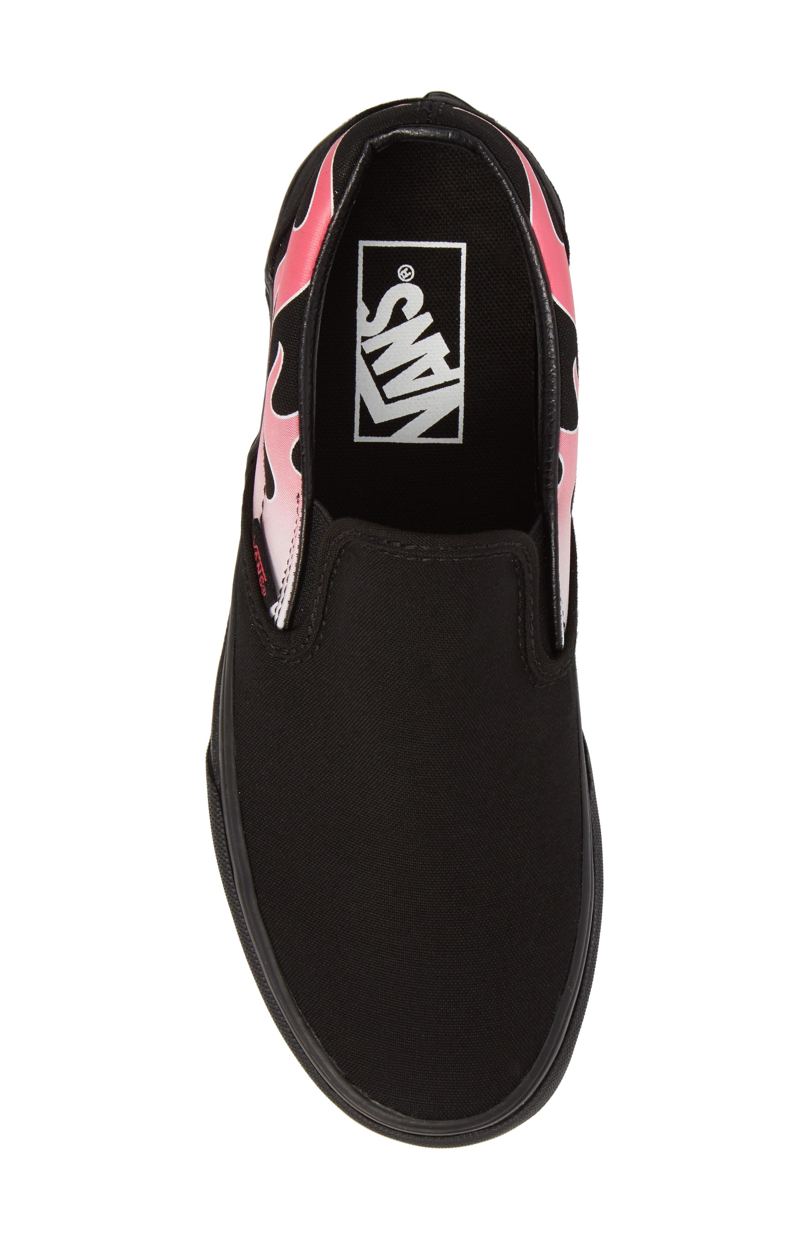 Classic Slip-On Sneaker,                             Alternate thumbnail 358, color,