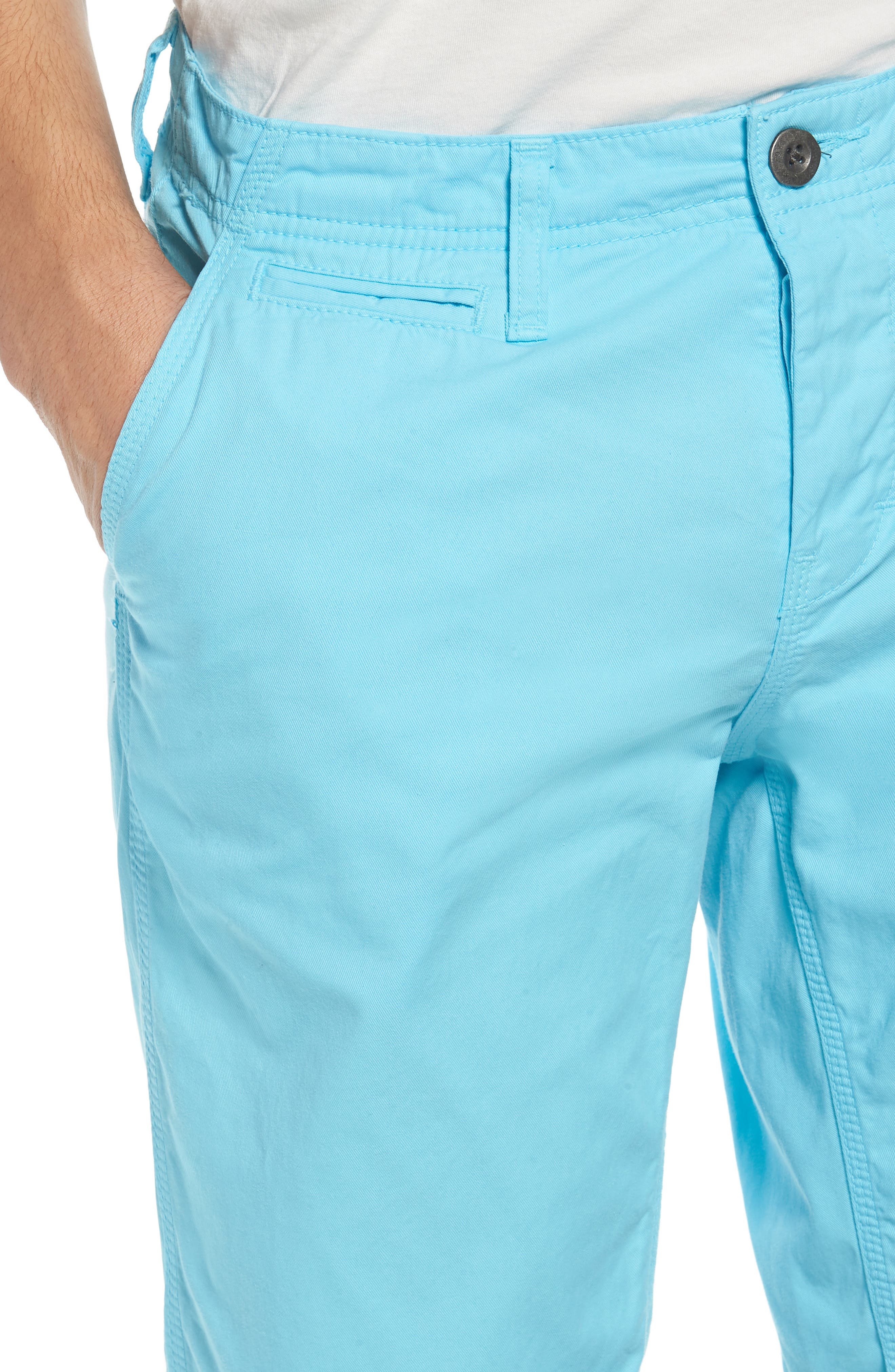 'Napa' Chino Shorts,                             Alternate thumbnail 41, color,