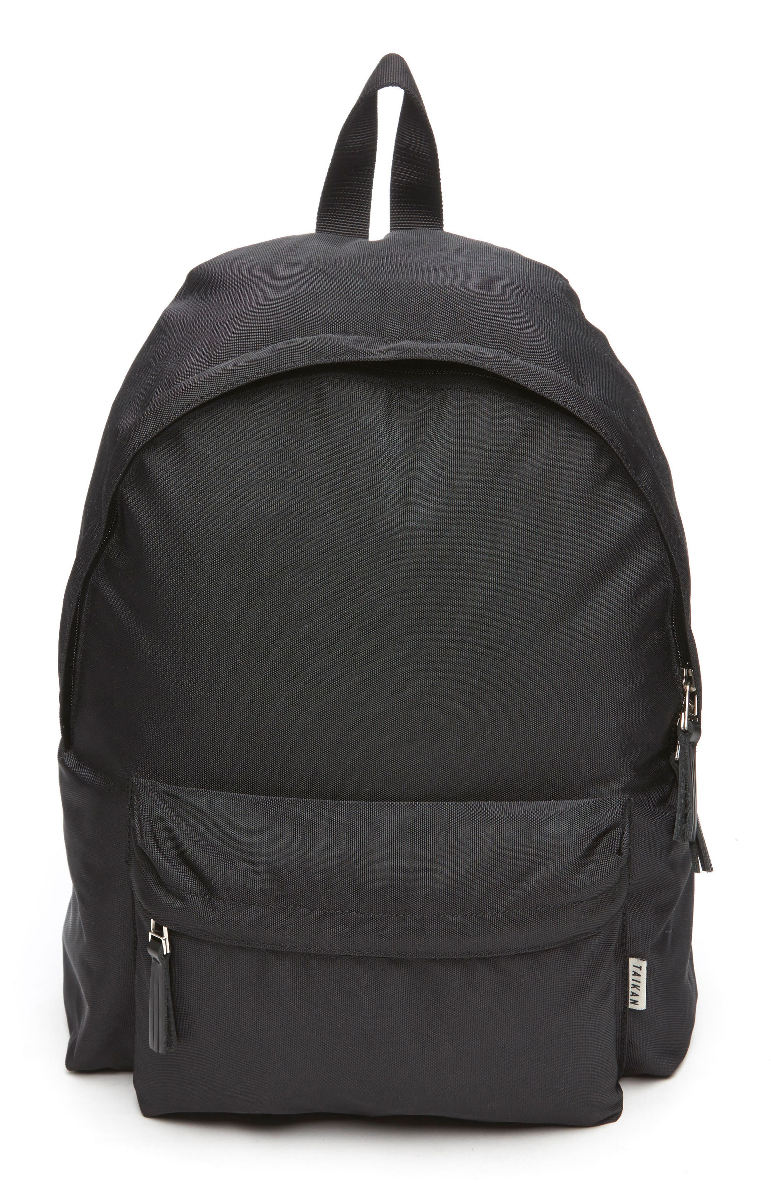 Hornet Backpack,                             Main thumbnail 1, color,                             MATTE BLACK
