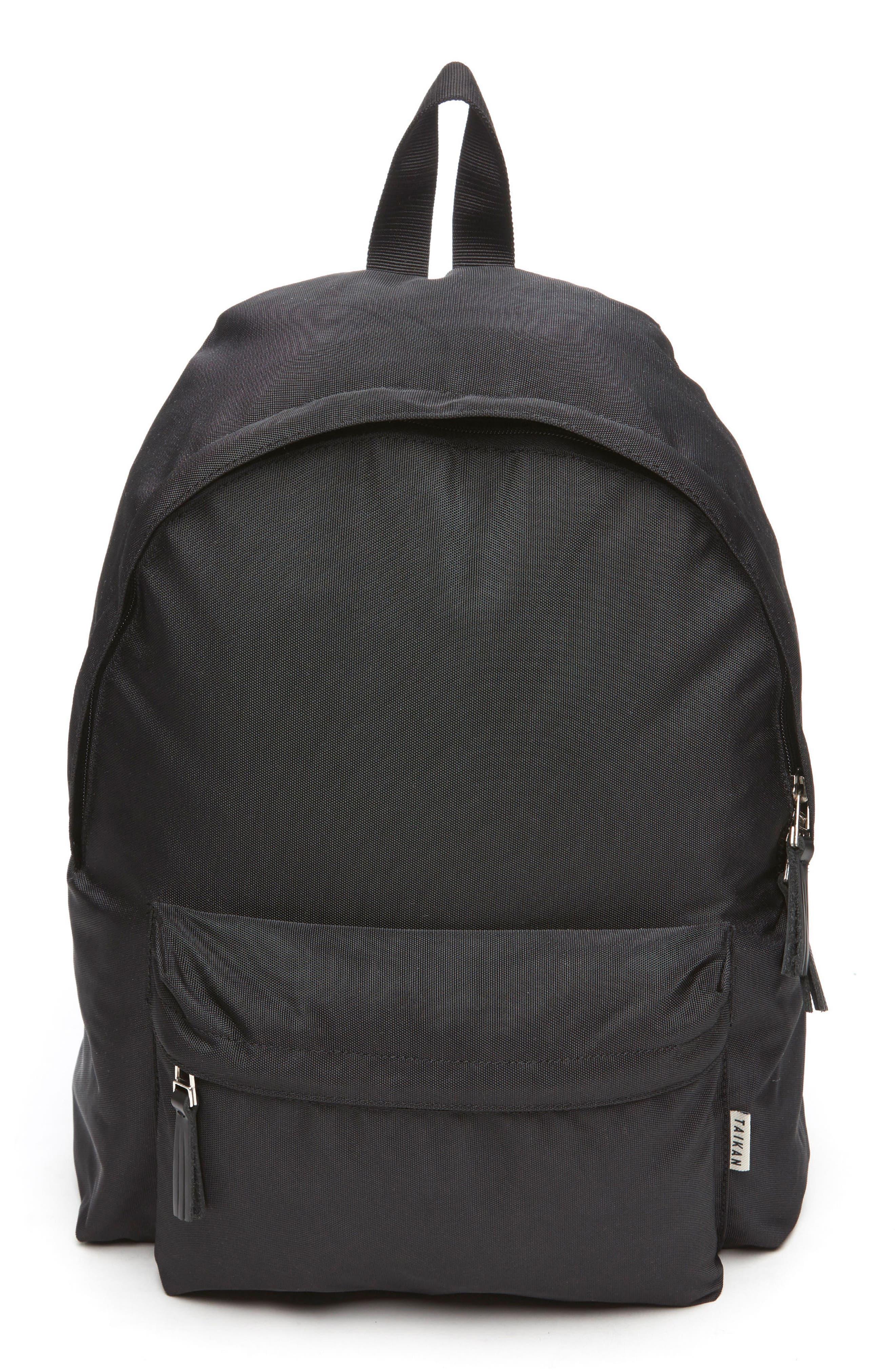 Hornet Backpack,                         Main,                         color, MATTE BLACK