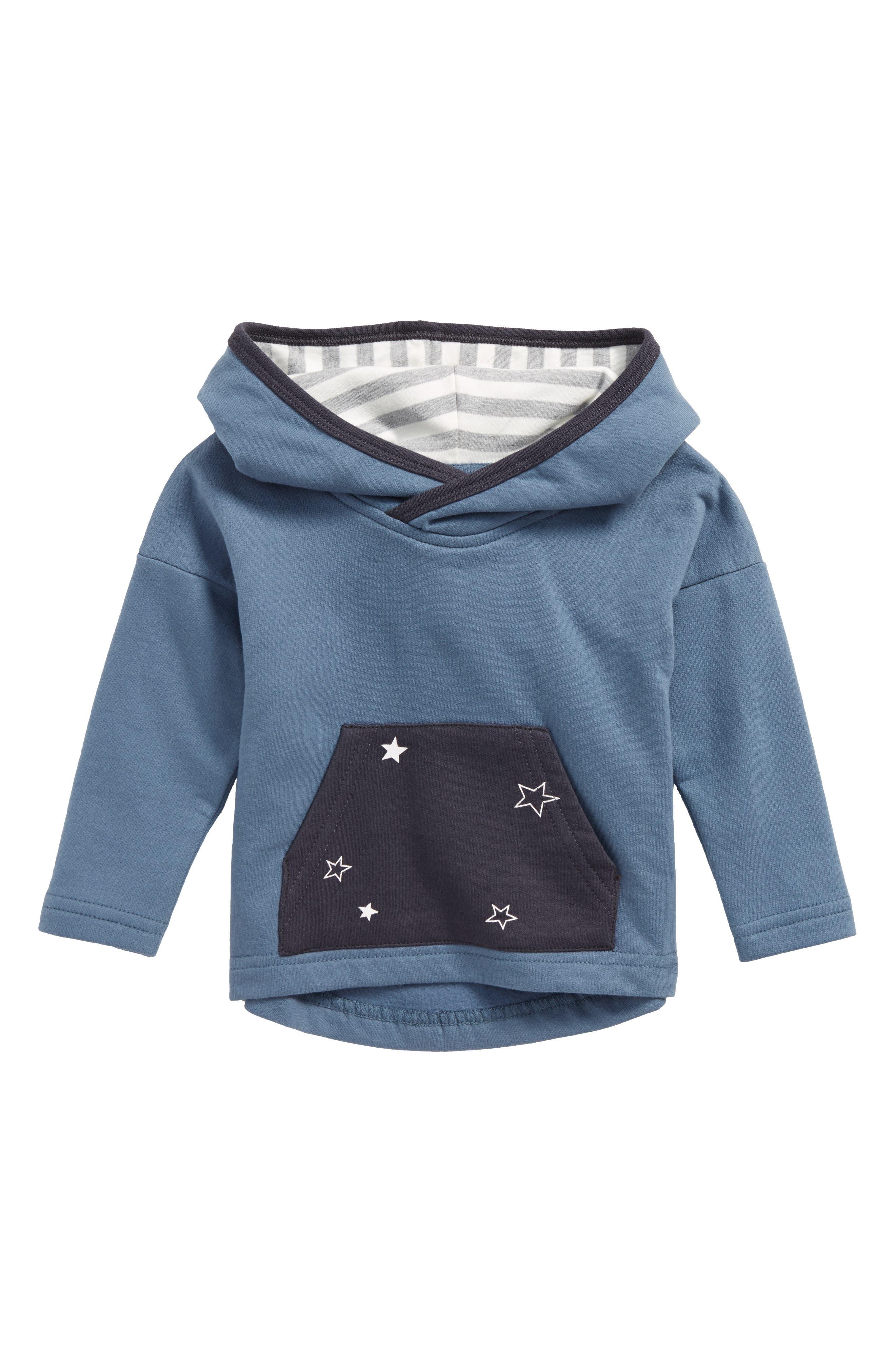 Star Pocket Hoodie,                         Main,                         color, 400