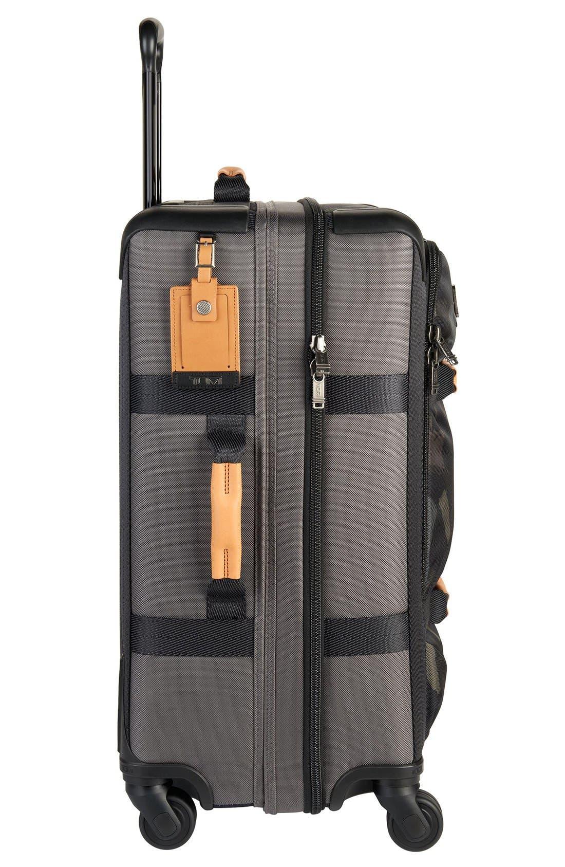 'Alpha Bravo - Henderson' Wheeled Short Trip Packing Case,                             Alternate thumbnail 8, color,