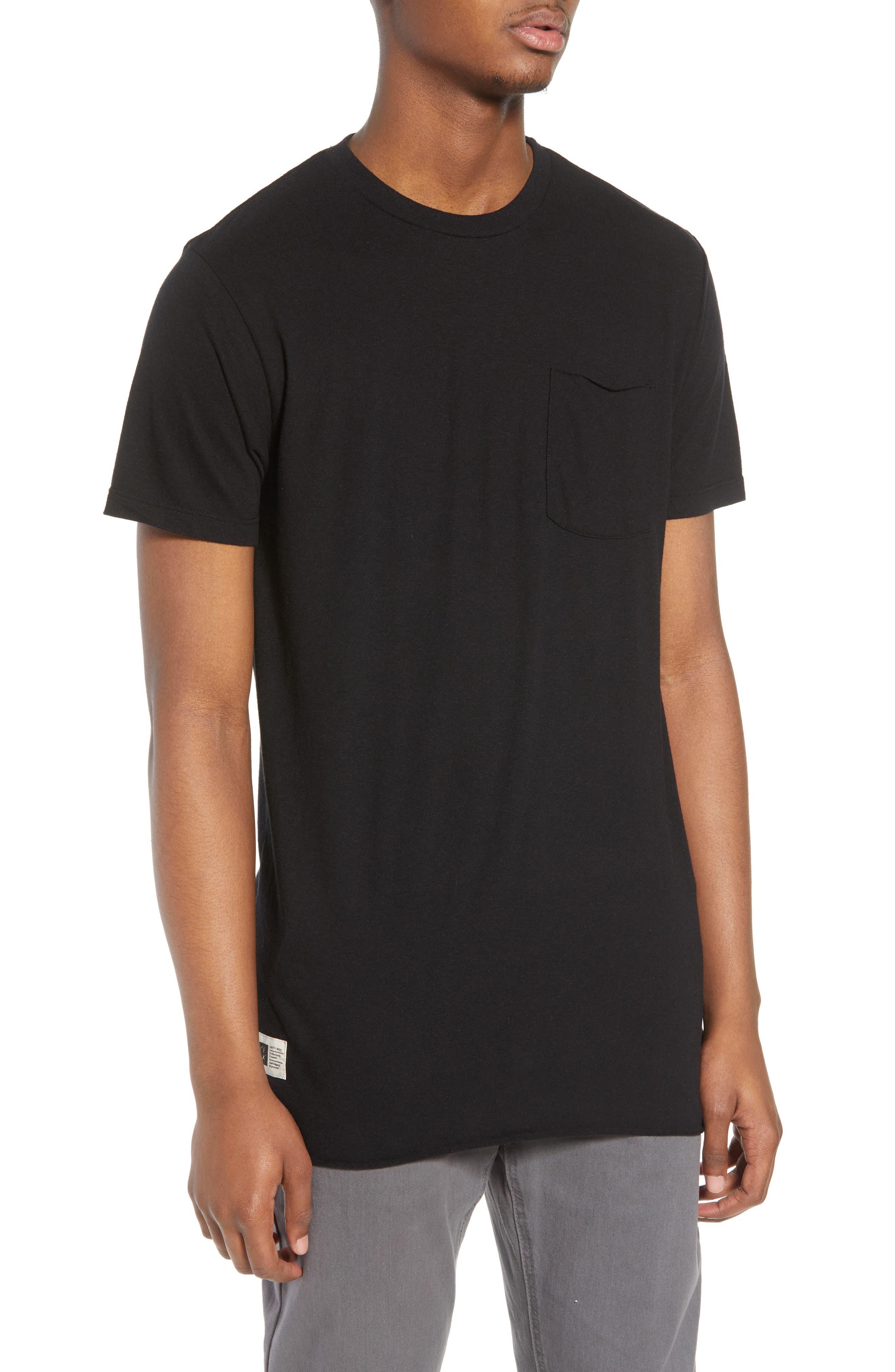 Winslow T-Shirt,                         Main,                         color, 001