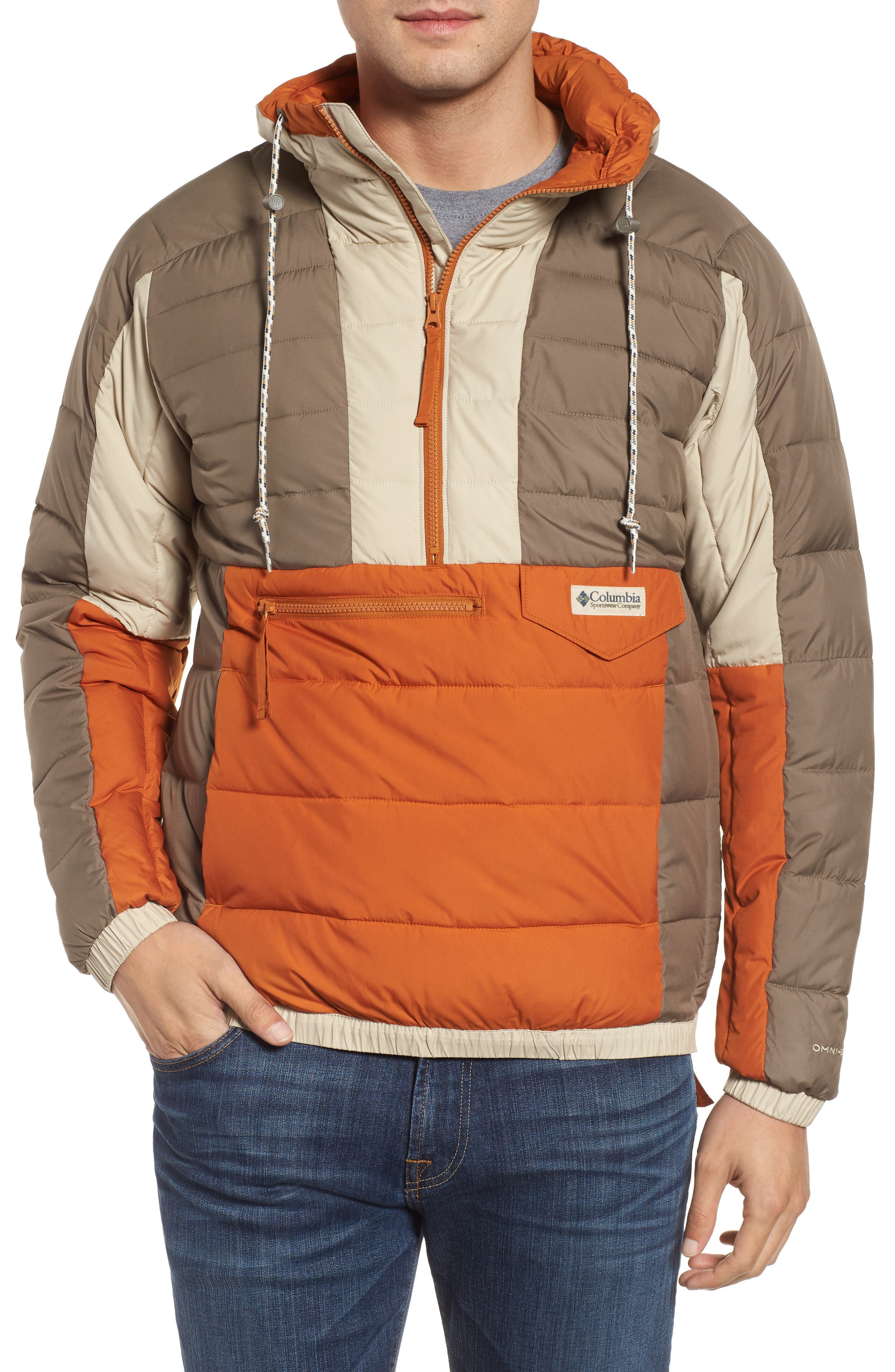 Norwester Anorak, Main, color, 300