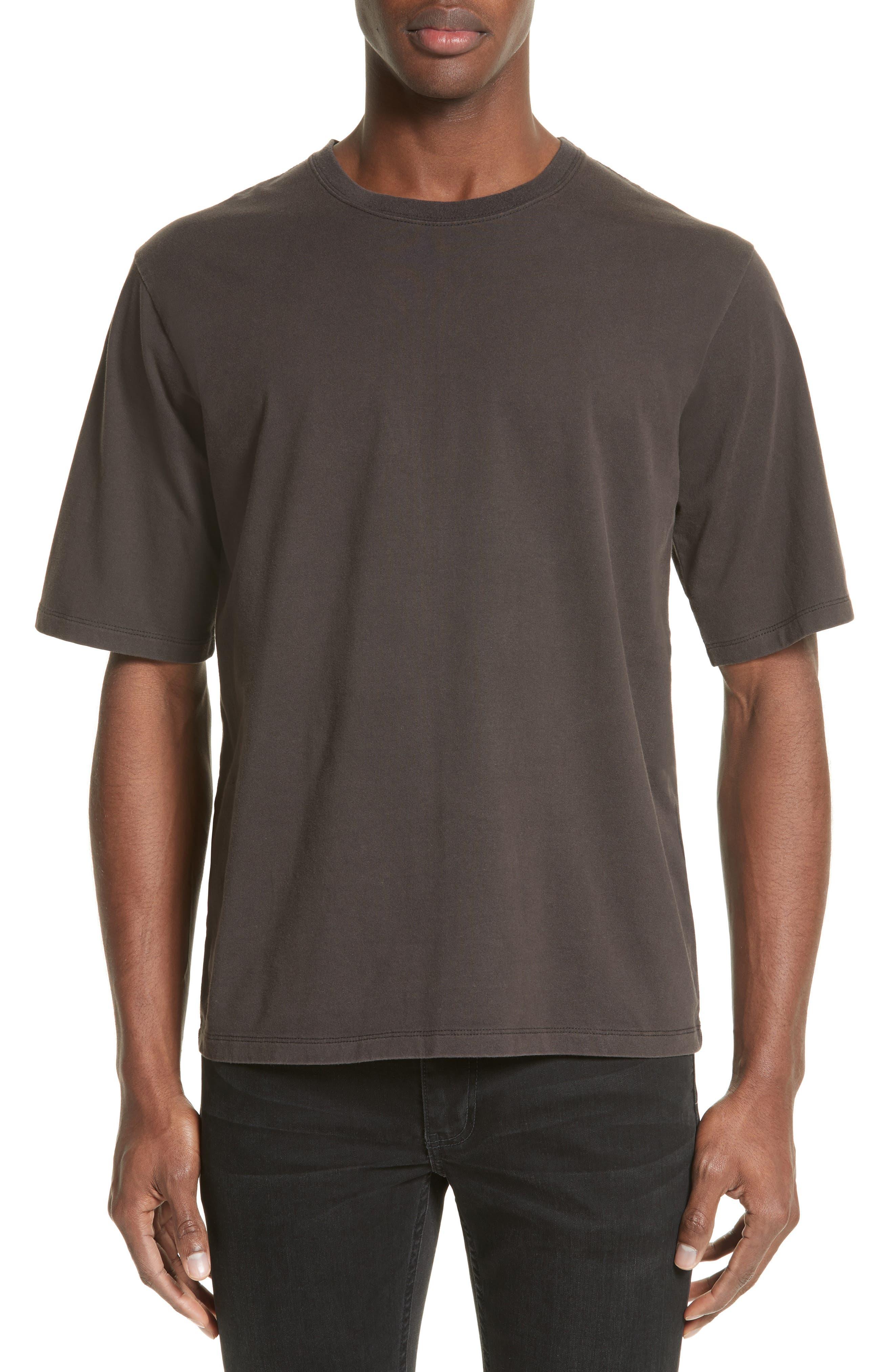 Type-01 T-Shirt,                             Main thumbnail 1, color,                             001