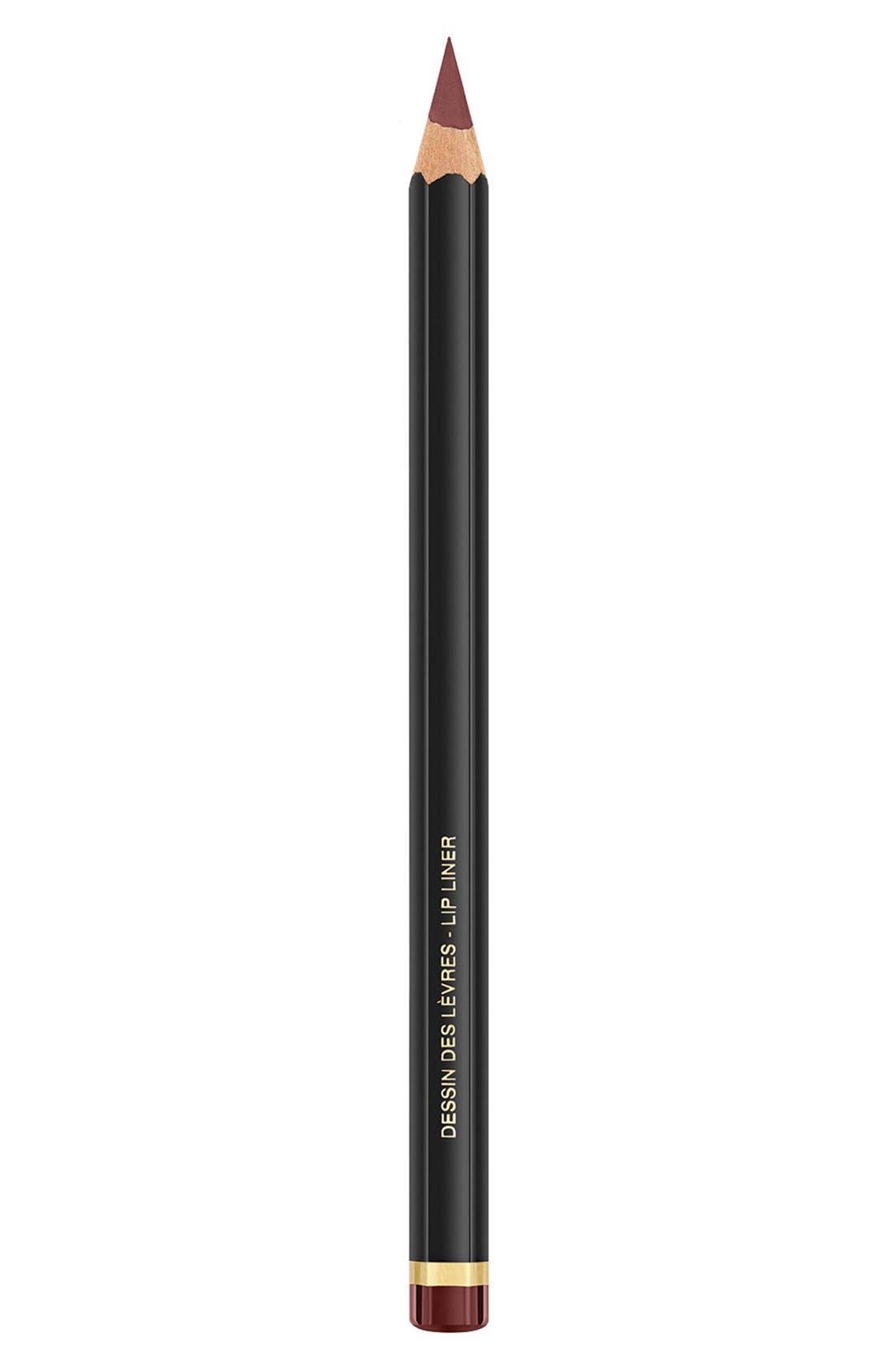 Lip Liner Pencil,                             Main thumbnail 2, color,