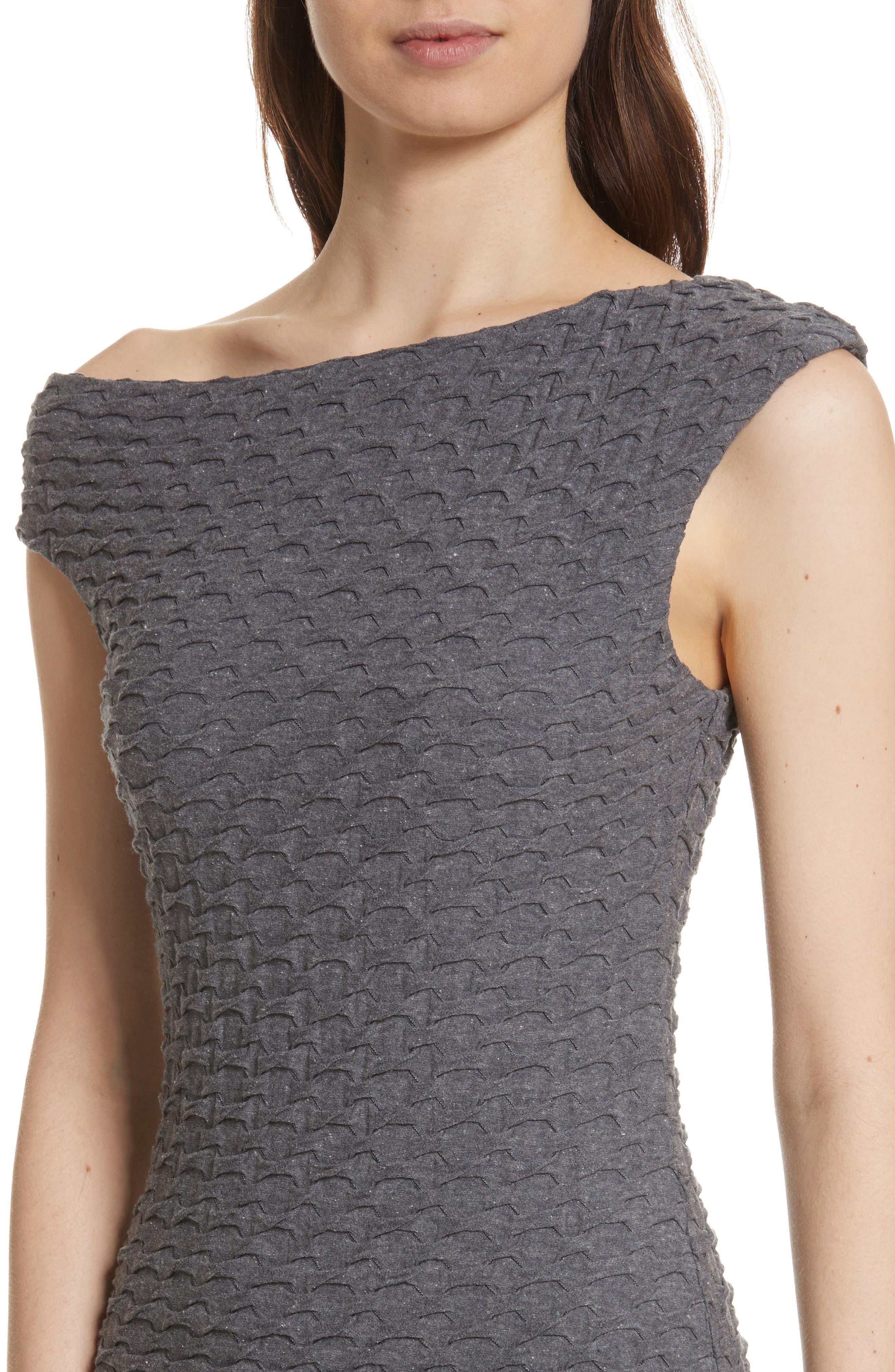 Sweater Dress,                             Alternate thumbnail 4, color,                             037