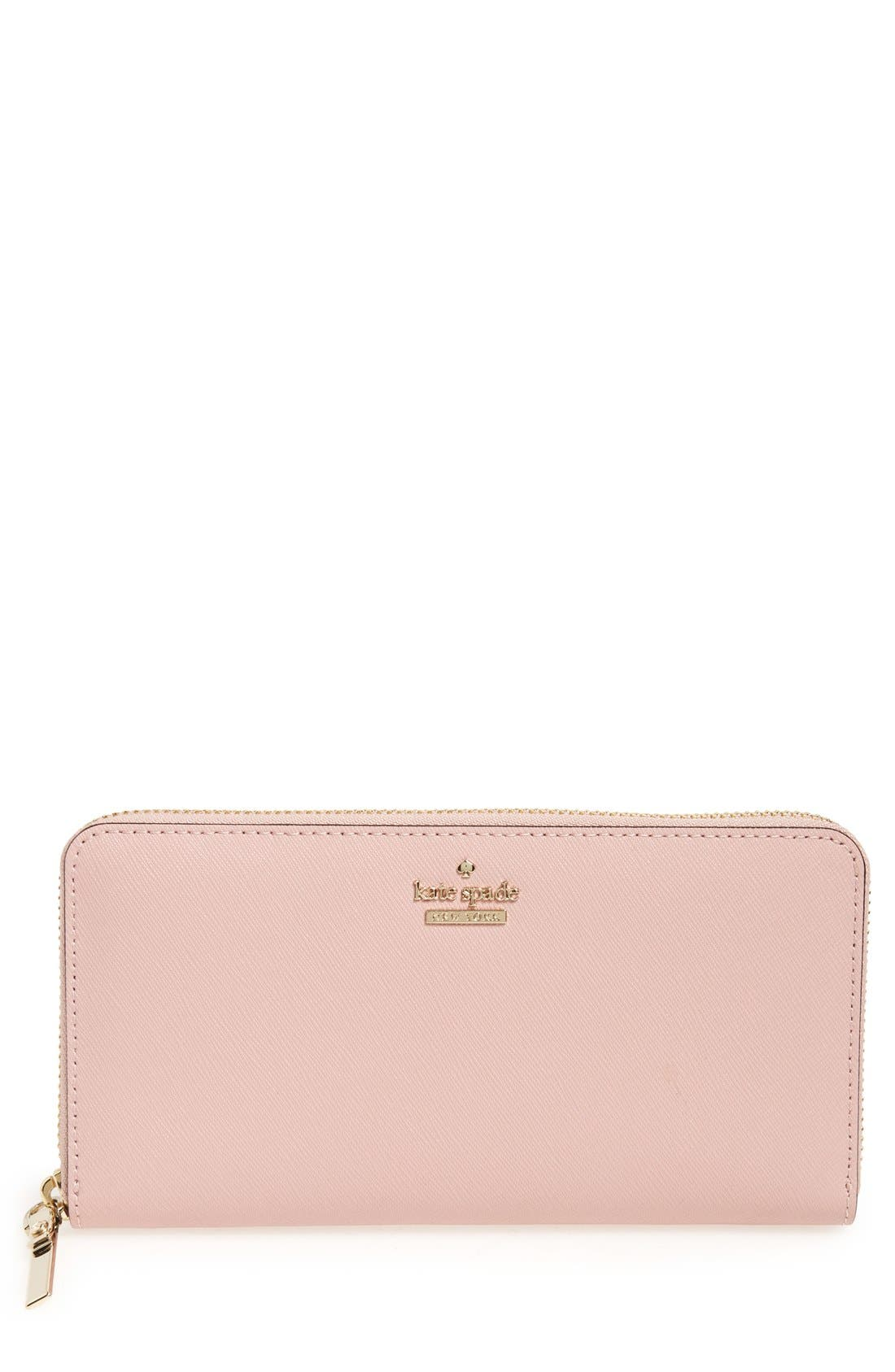 'cameron street - lacey' leather wallet,                             Main thumbnail 18, color,