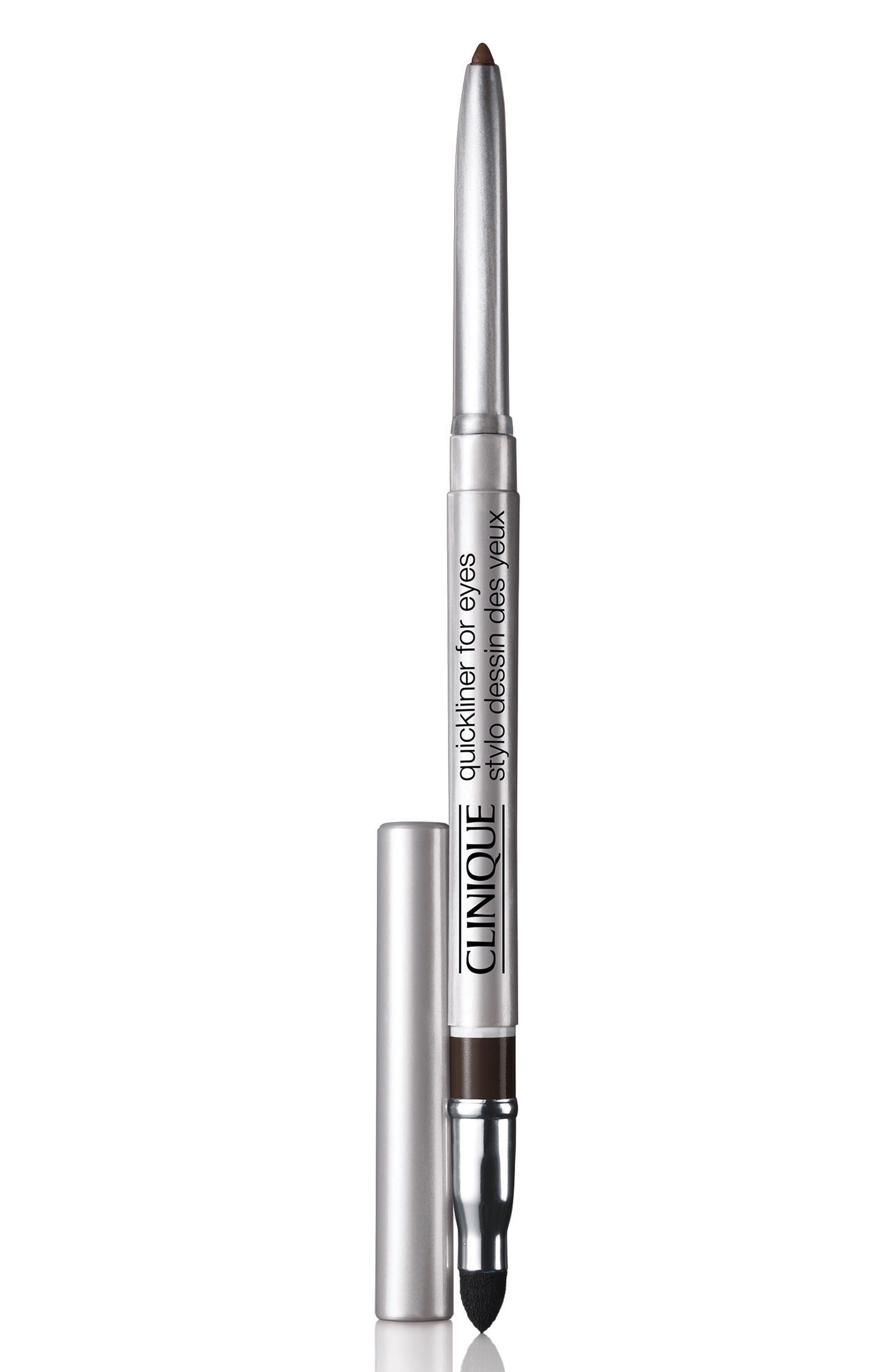 Clinique Quickliner For Eyes Eyeliner Pencil - Black/brown