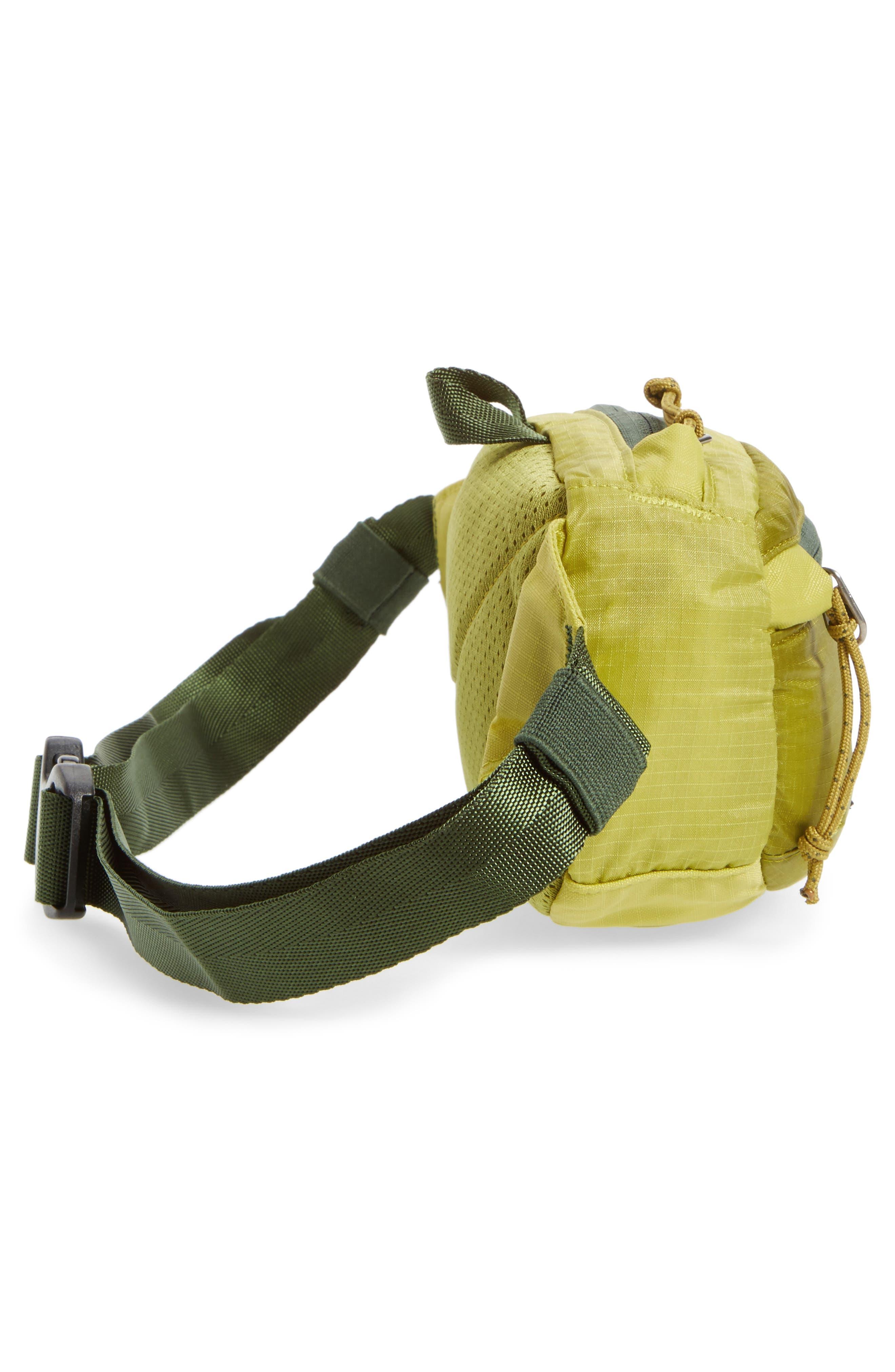 Travel Belt Bag,                             Alternate thumbnail 4, color,                             200