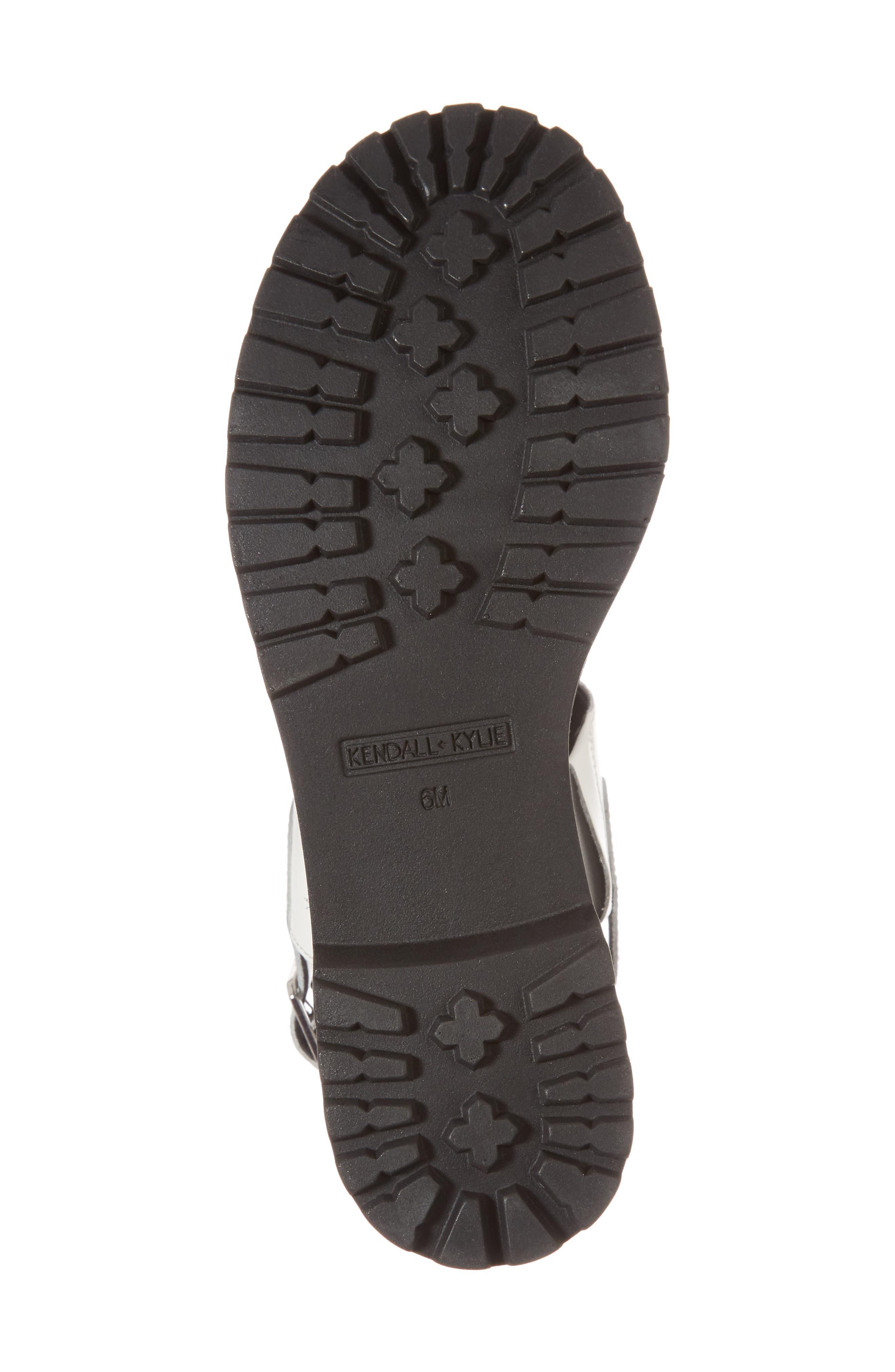 Cady Platform Sandal,                             Alternate thumbnail 12, color,