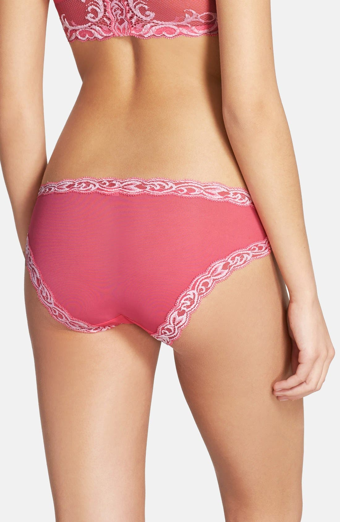 Feathers Hipster Briefs,                             Alternate thumbnail 160, color,