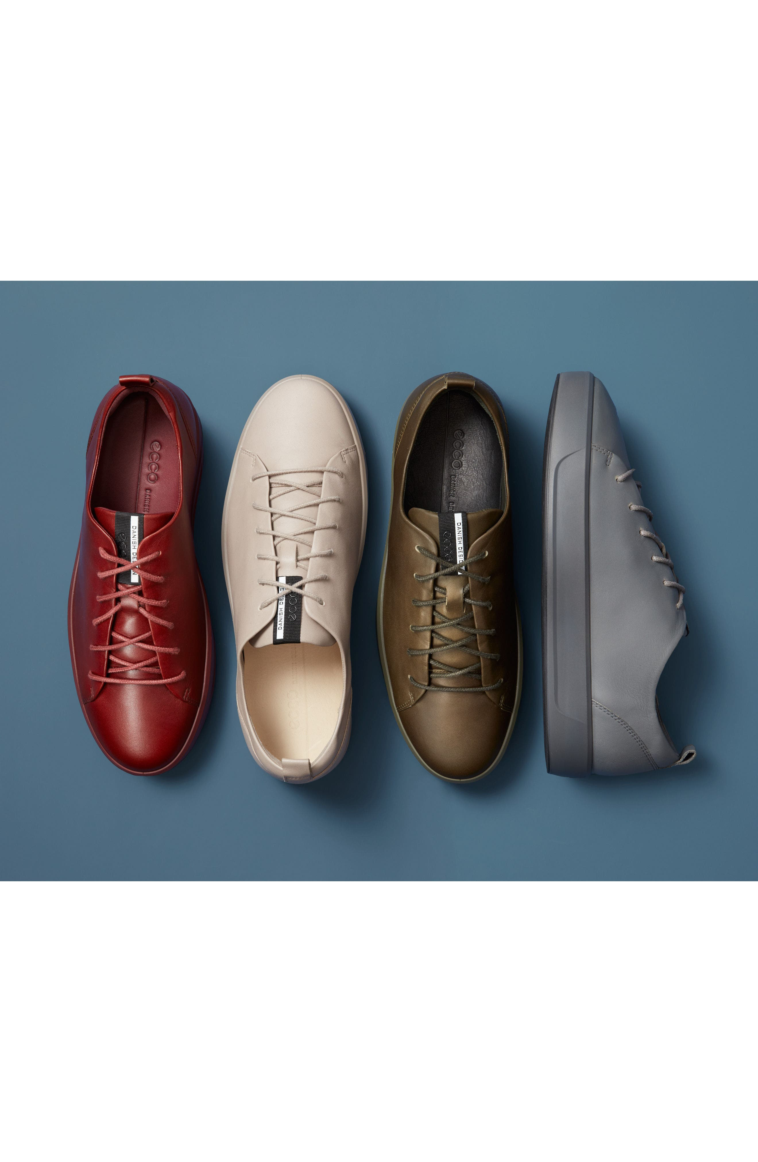 Soft 8 Sneaker,                             Alternate thumbnail 10, color,                             MOONROCK