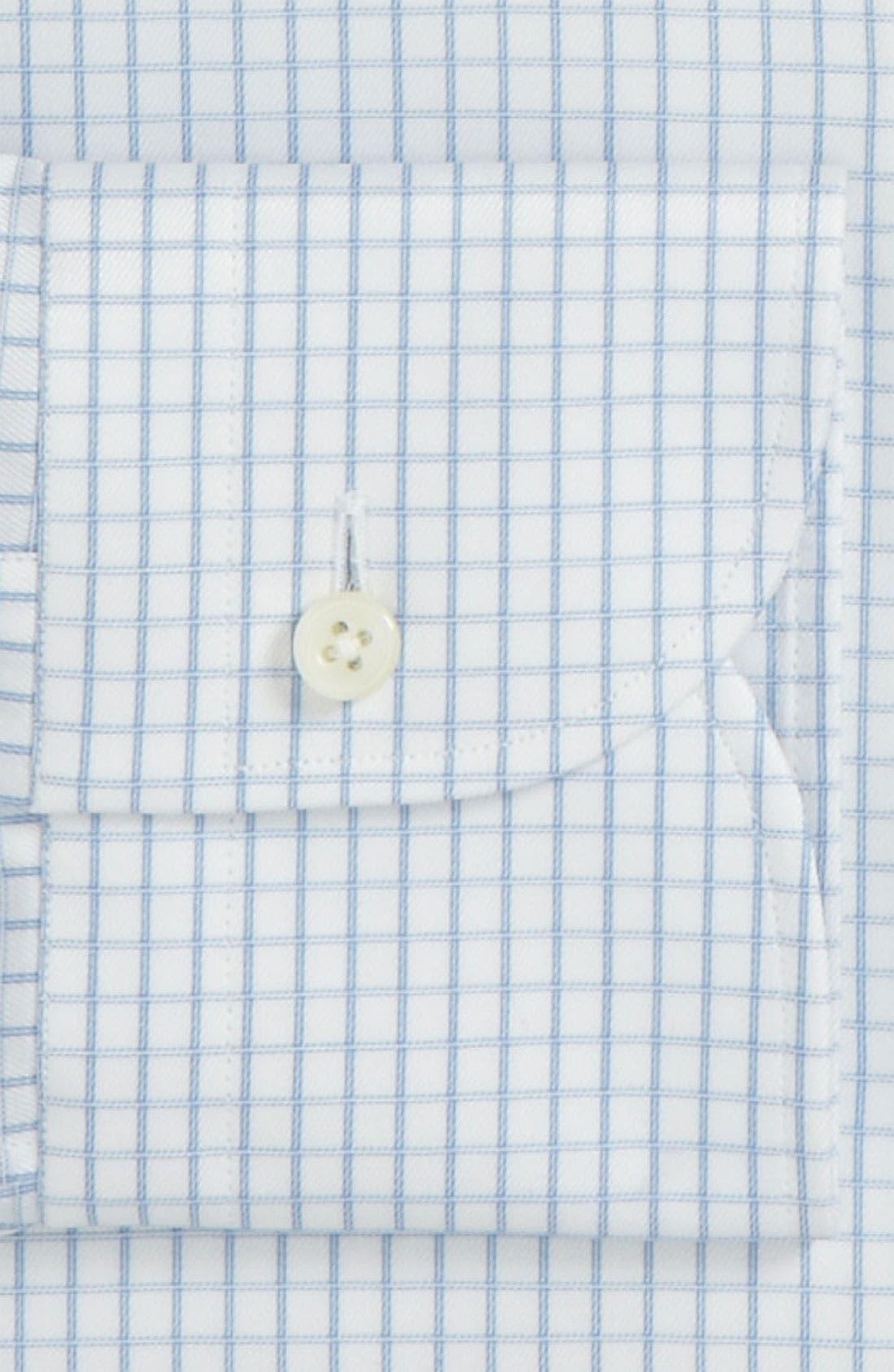 Regular Fit Dress Shirt,                             Alternate thumbnail 2, color,                             436