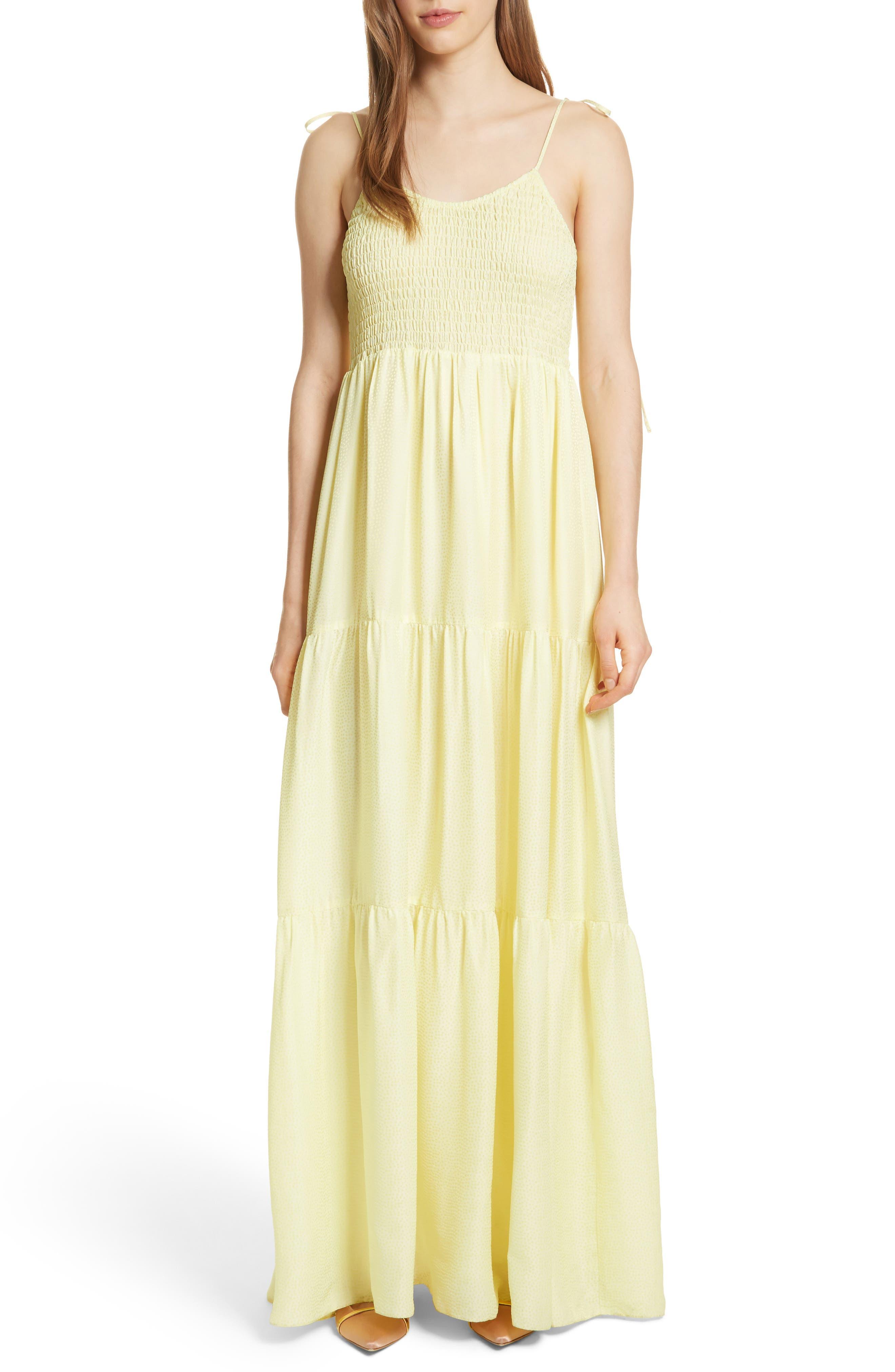 Prose & Poetry Inaya Maxi Dress,                         Main,                         color, 741
