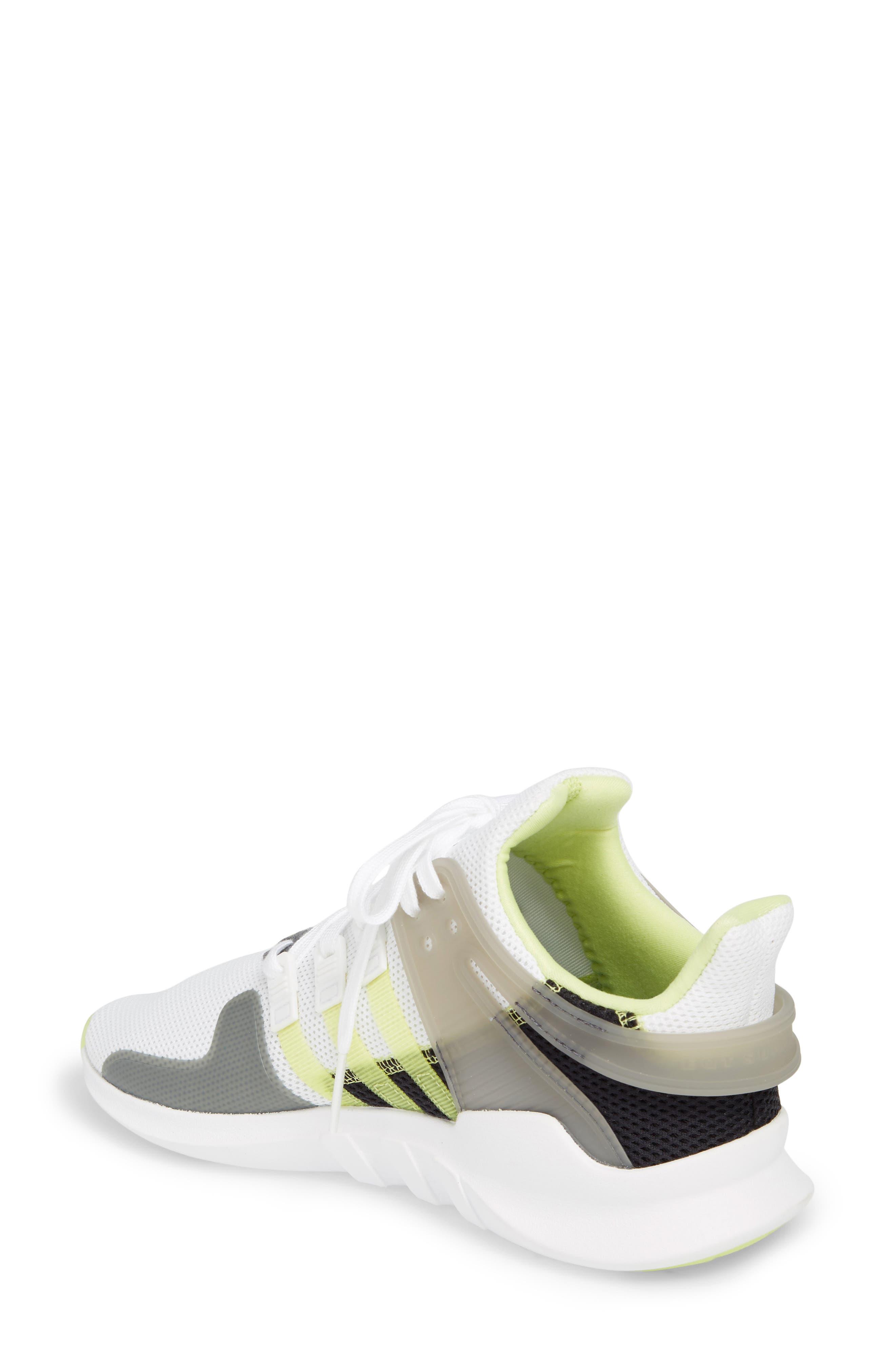 EQT Support Adv Sneaker,                             Alternate thumbnail 2, color,                             020