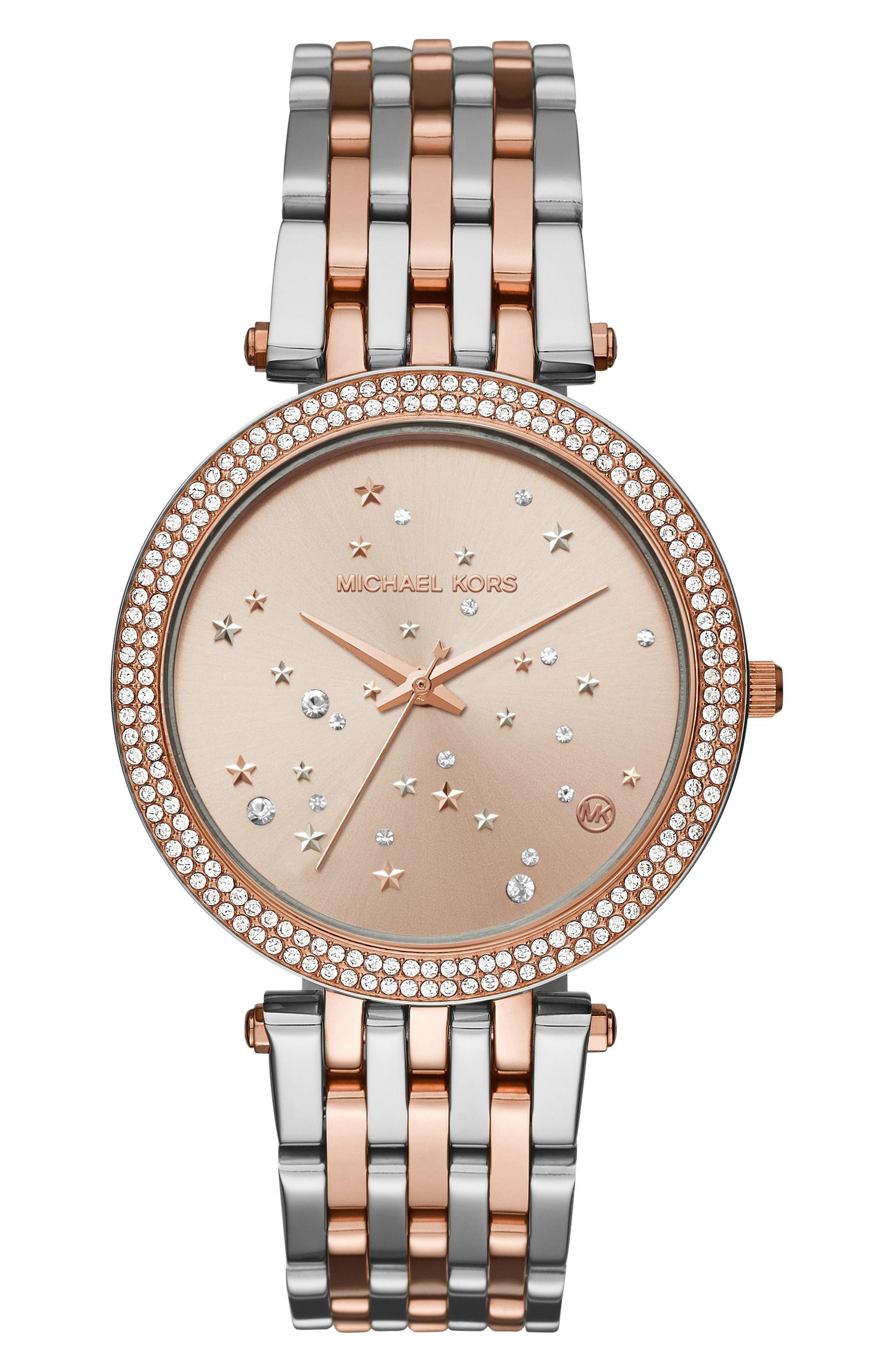 Darci Star Bracelet Watch, 39mm,                             Main thumbnail 2, color,