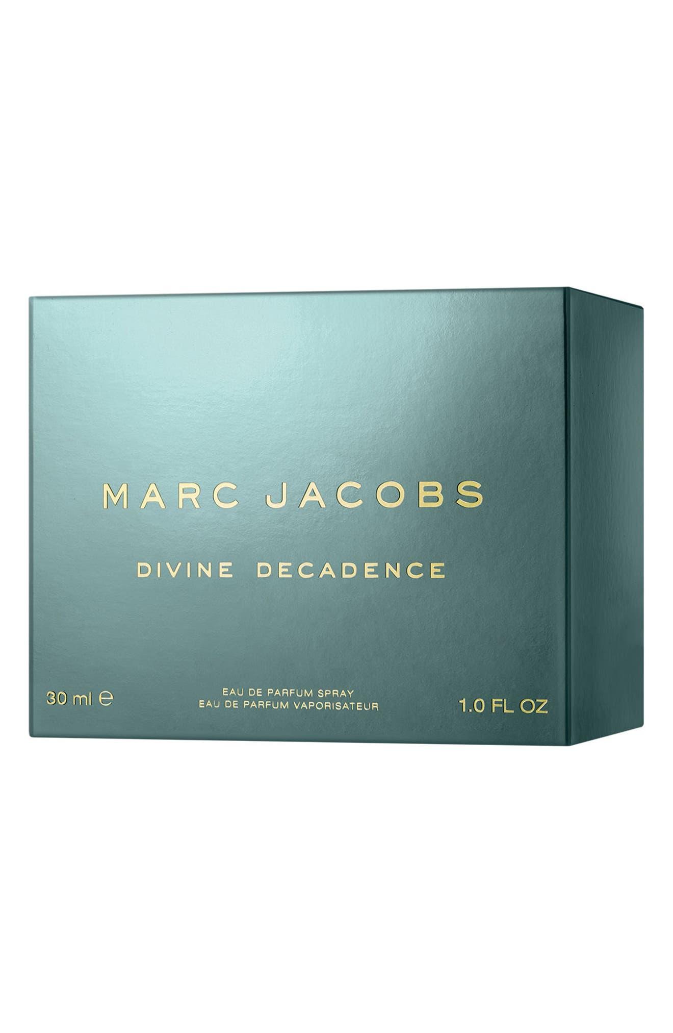 Divine Decadence Eau de Parfum,                             Alternate thumbnail 5, color,                             NO COLOR