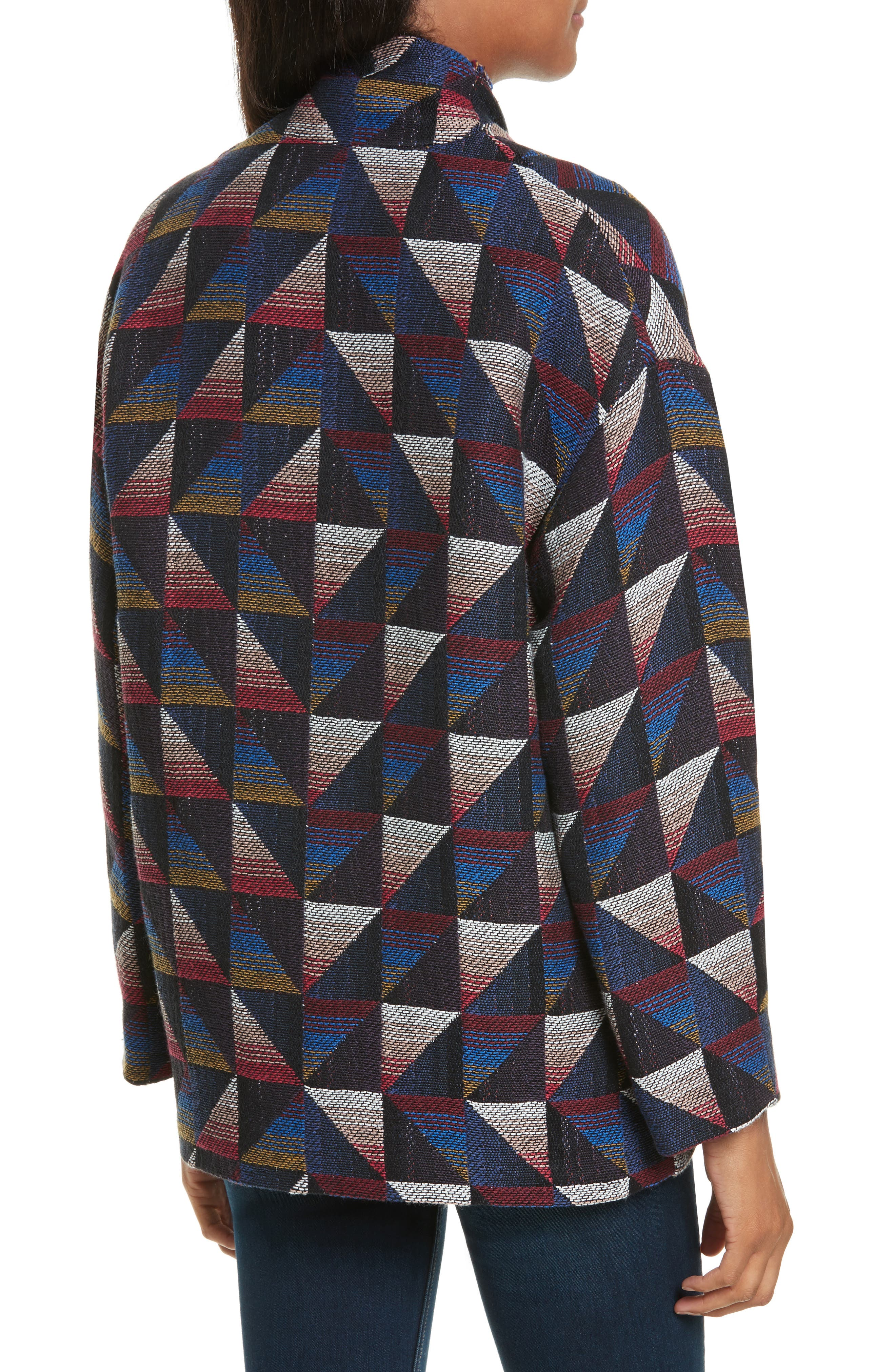 Malhi Cotton Blend Jacket,                             Alternate thumbnail 2, color,                             650