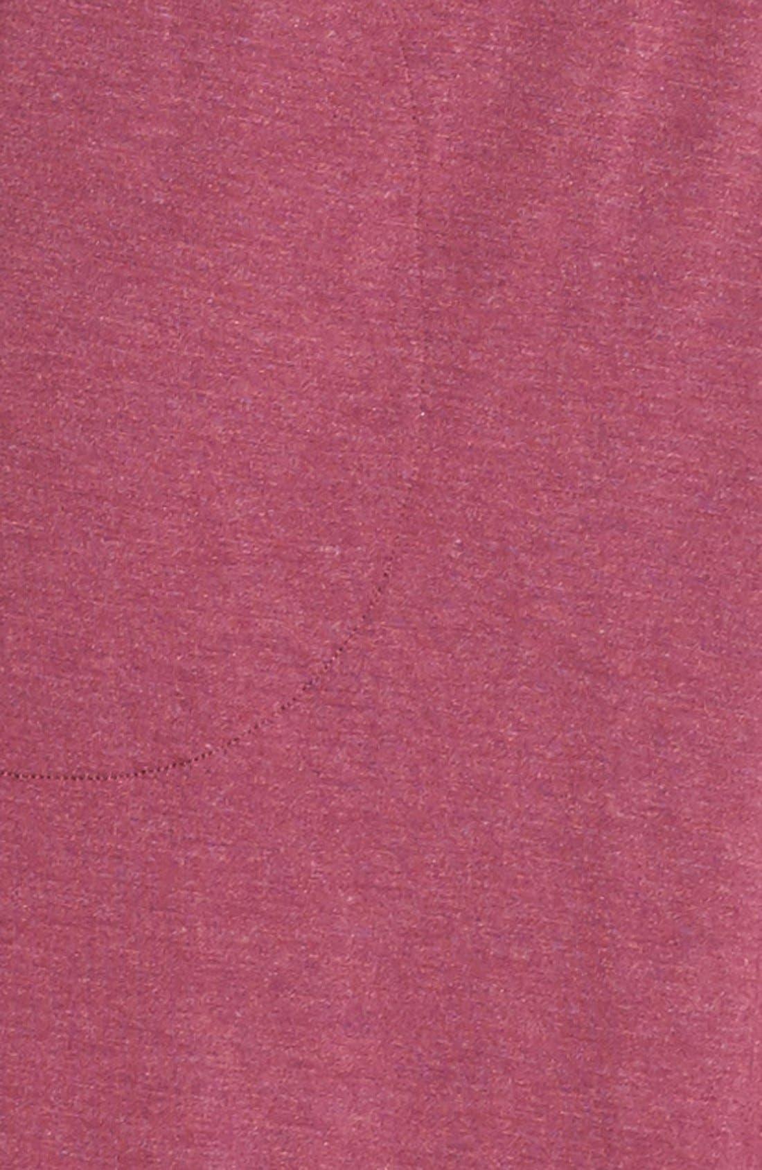 'City Essentials' Short Robe,                             Alternate thumbnail 35, color,