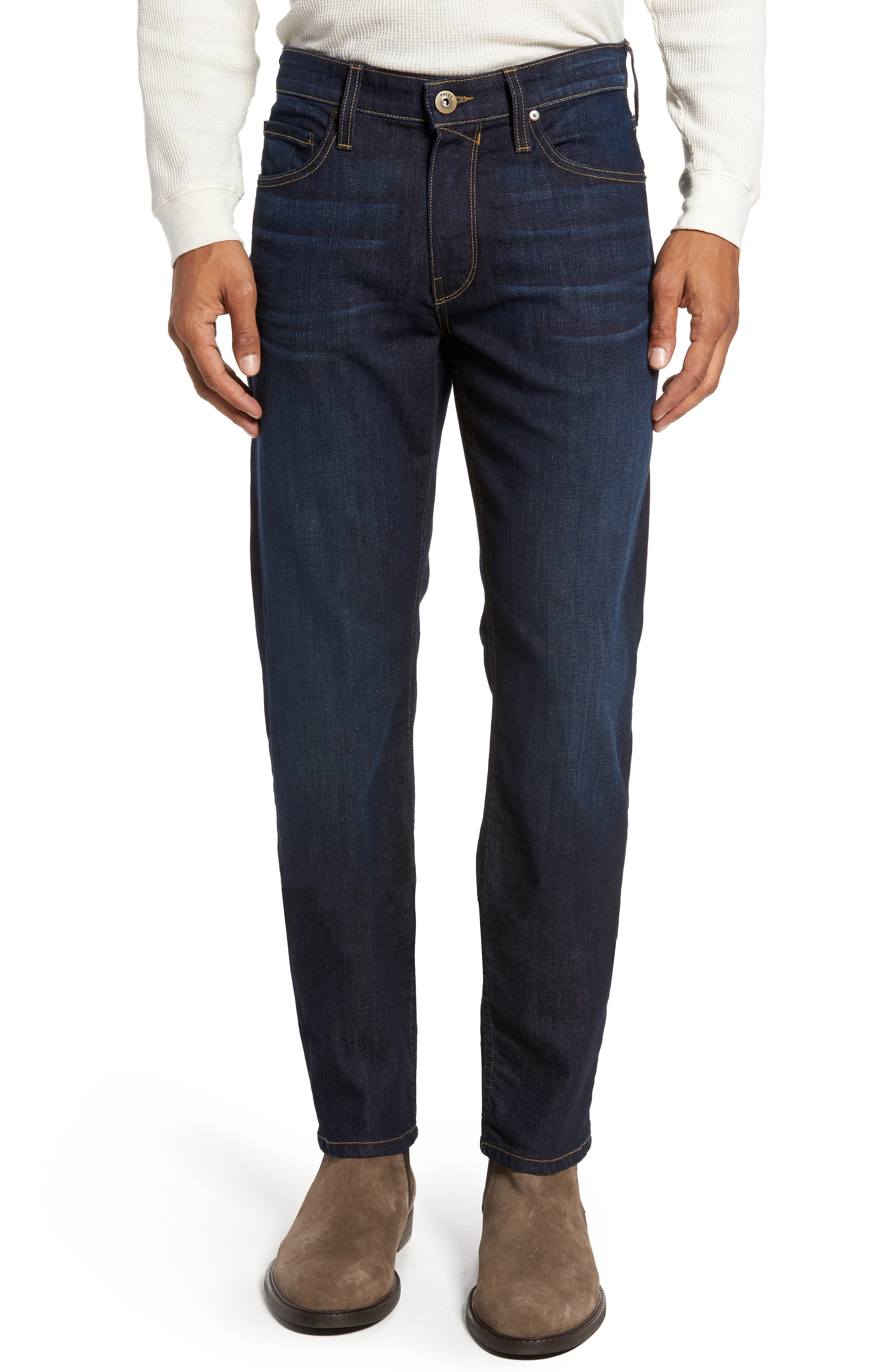 Standard Issue Fit 2 Slim Fit Jeans,                             Main thumbnail 1, color,