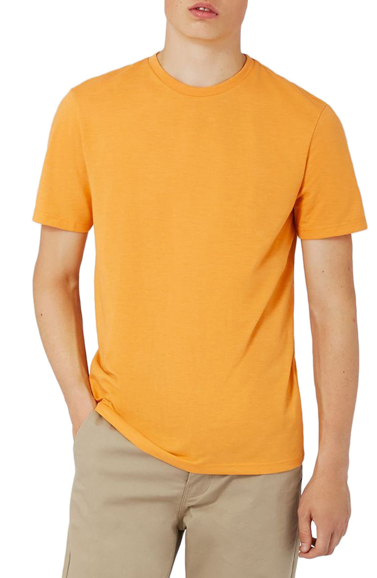 Slim Fit Crewneck T-Shirt,                             Main thumbnail 29, color,