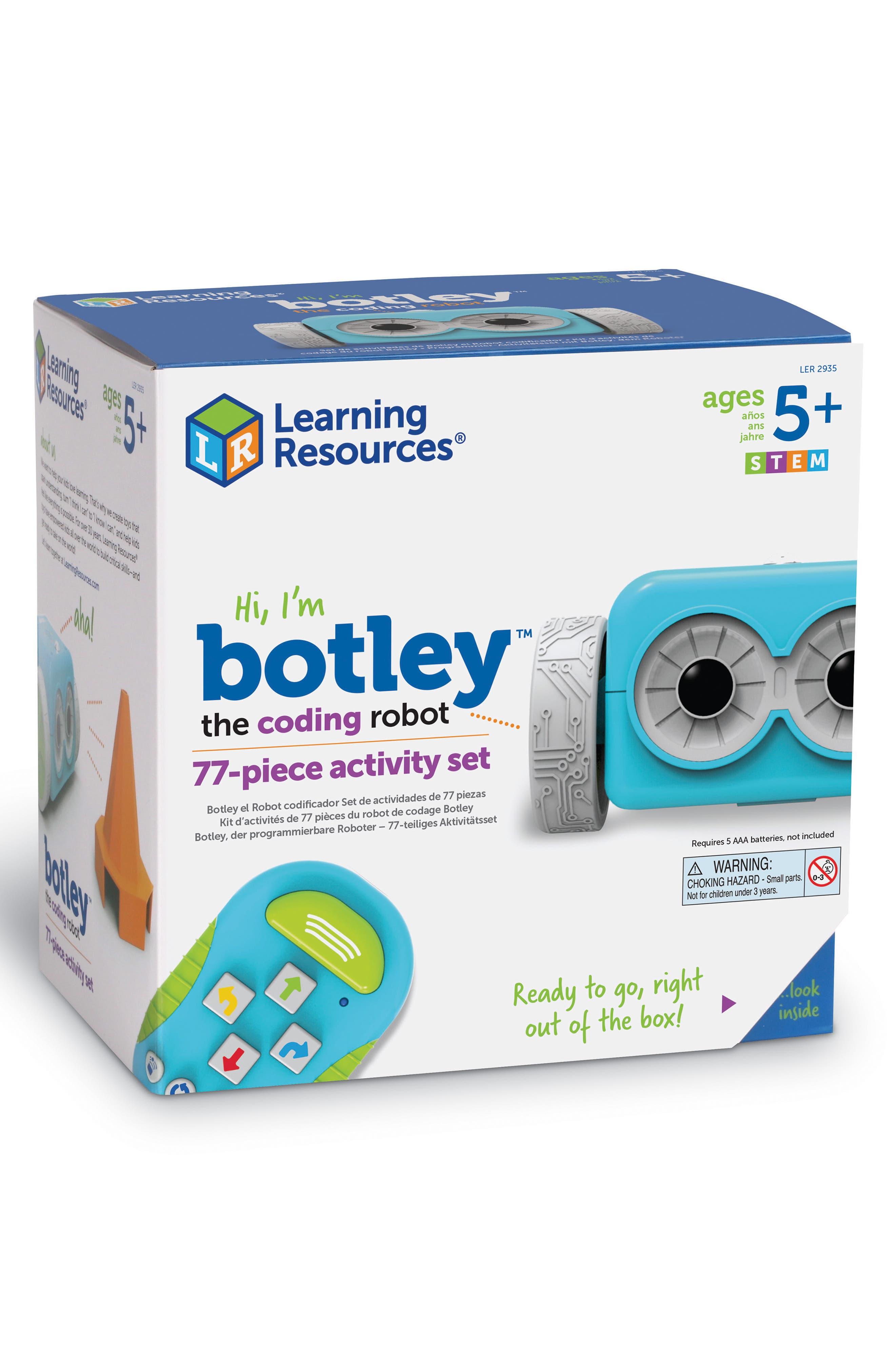 Botley The Coding Robot Activity Set,                             Alternate thumbnail 2, color,                             MULTI