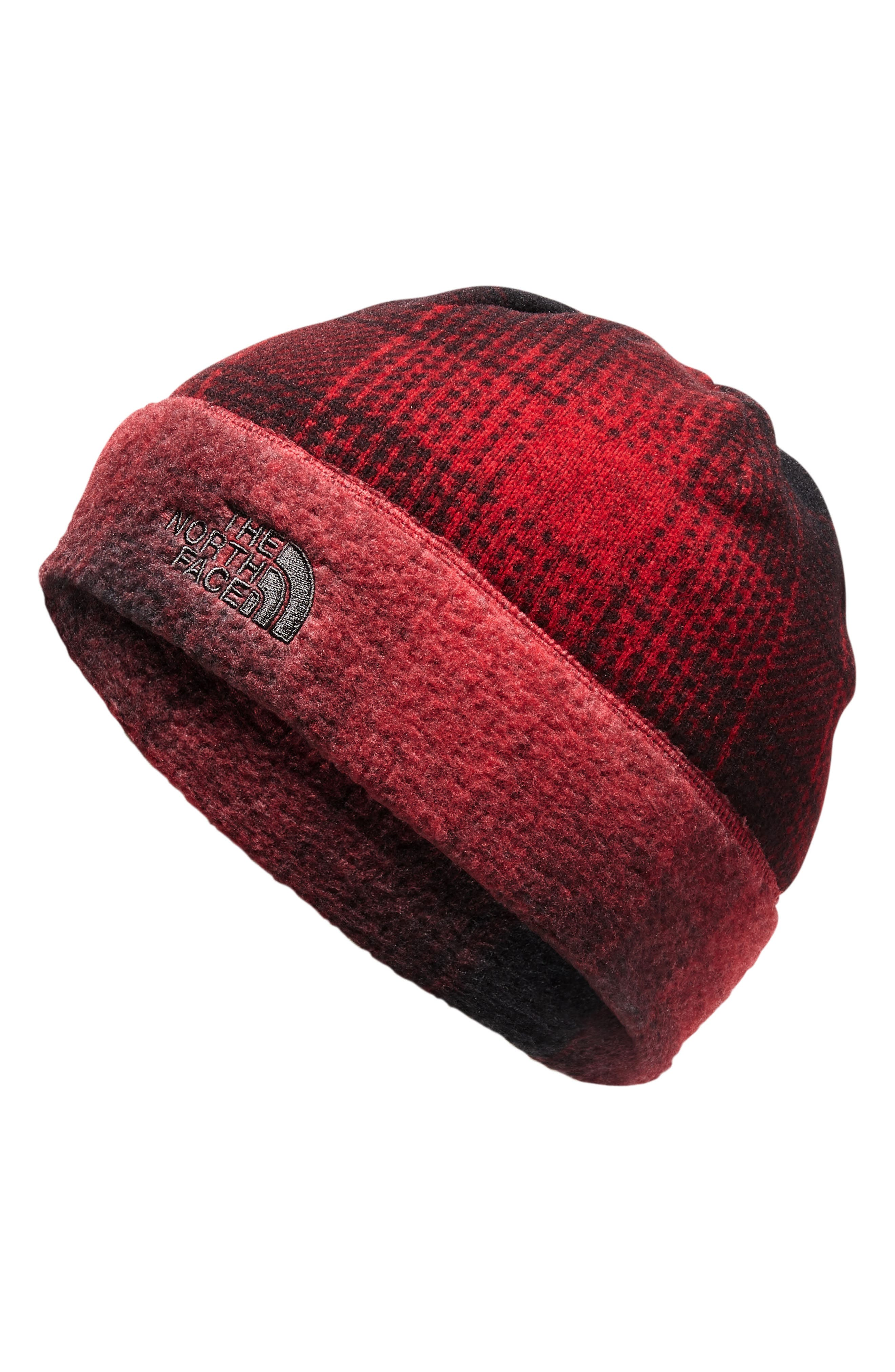 The North Face Sweater Fleece Beanie -