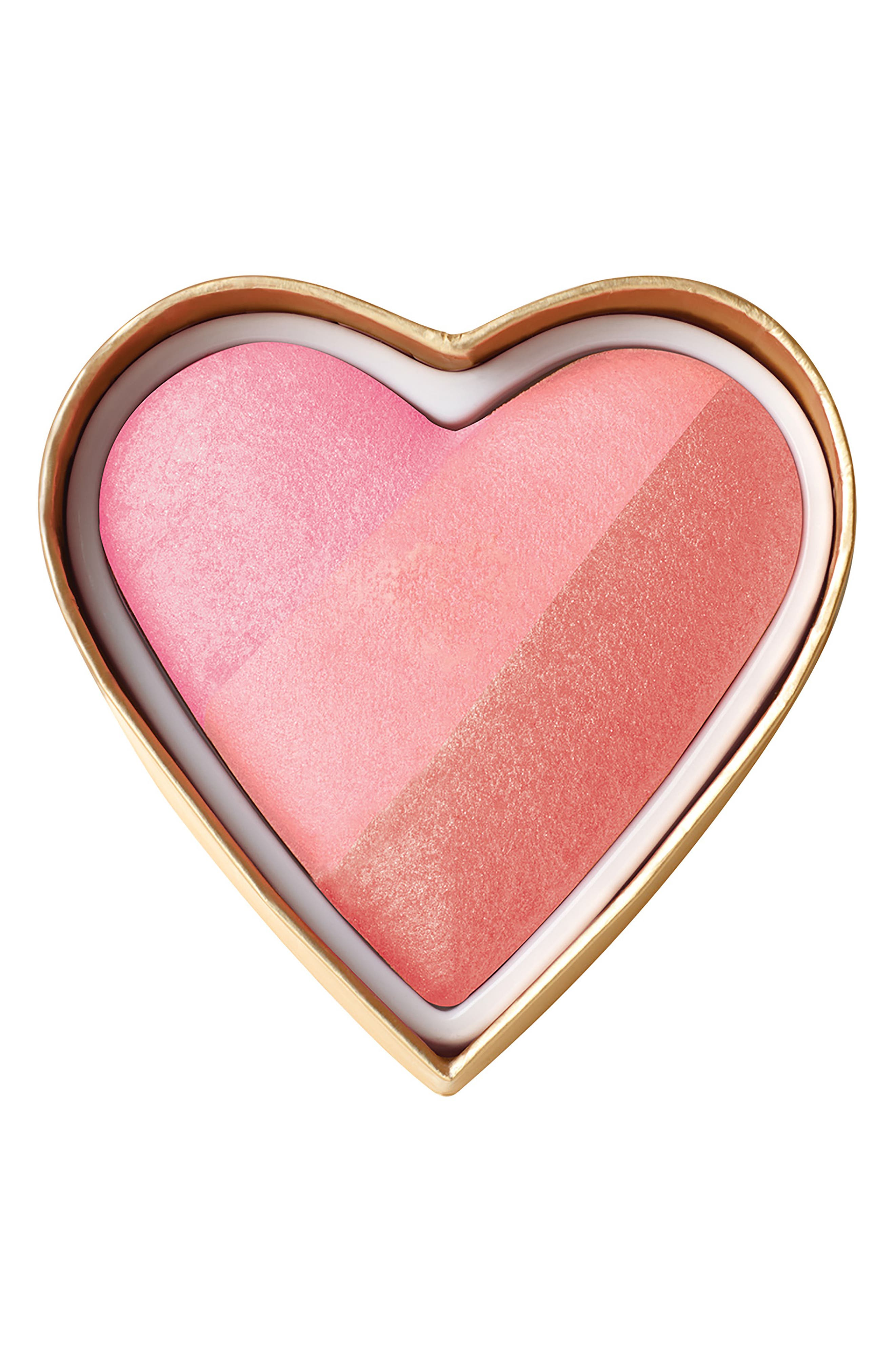 Sweethearts Perfect Flush Blush,                             Main thumbnail 1, color,                             CANDY GLOW