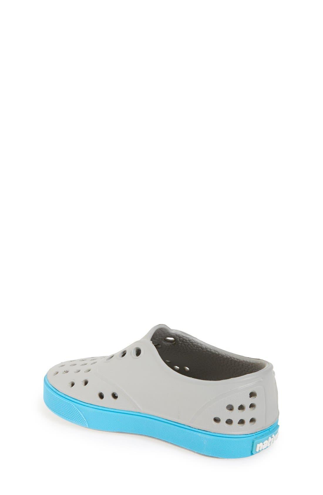 Miller Water Friendly Slip-On Sneaker,                             Alternate thumbnail 88, color,