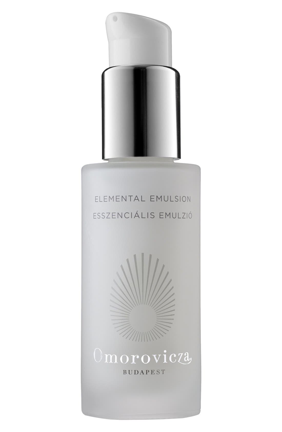 Elemental Emulsion Hydrating Lotion,                         Main,                         color, NO COLOR