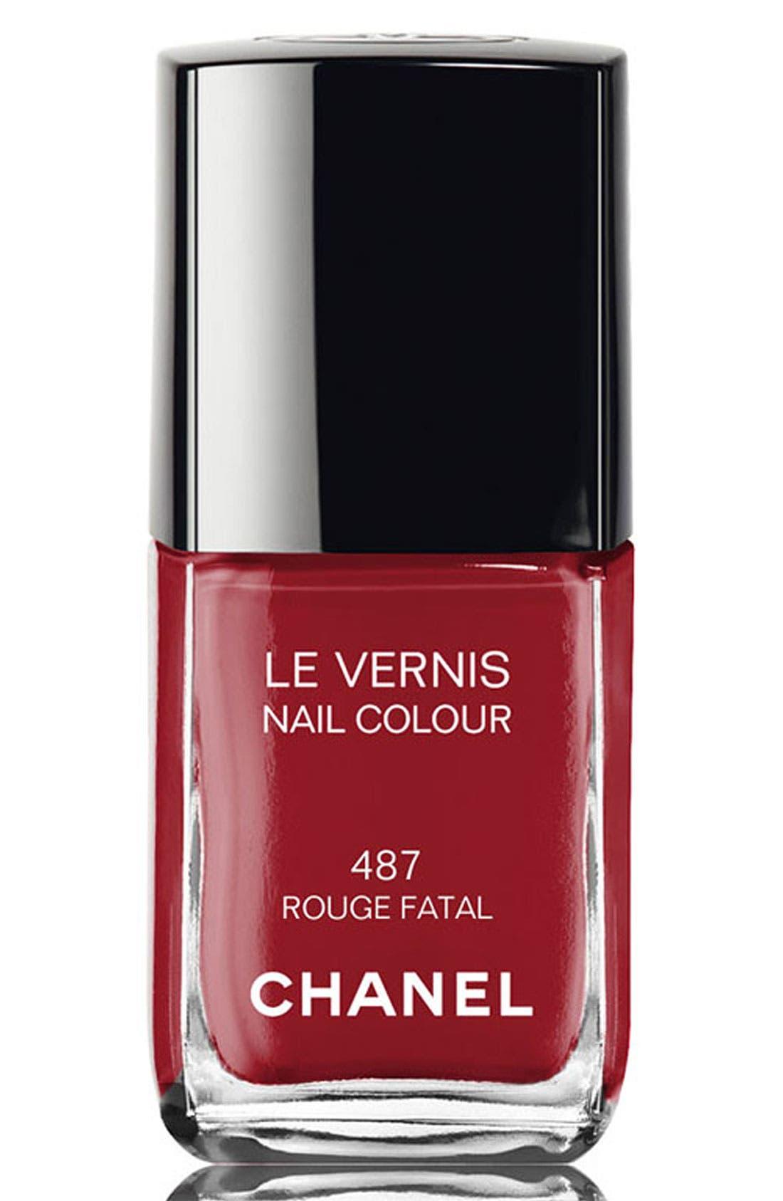 LE VERNIS<br />Nail Colour,                             Main thumbnail 105, color,