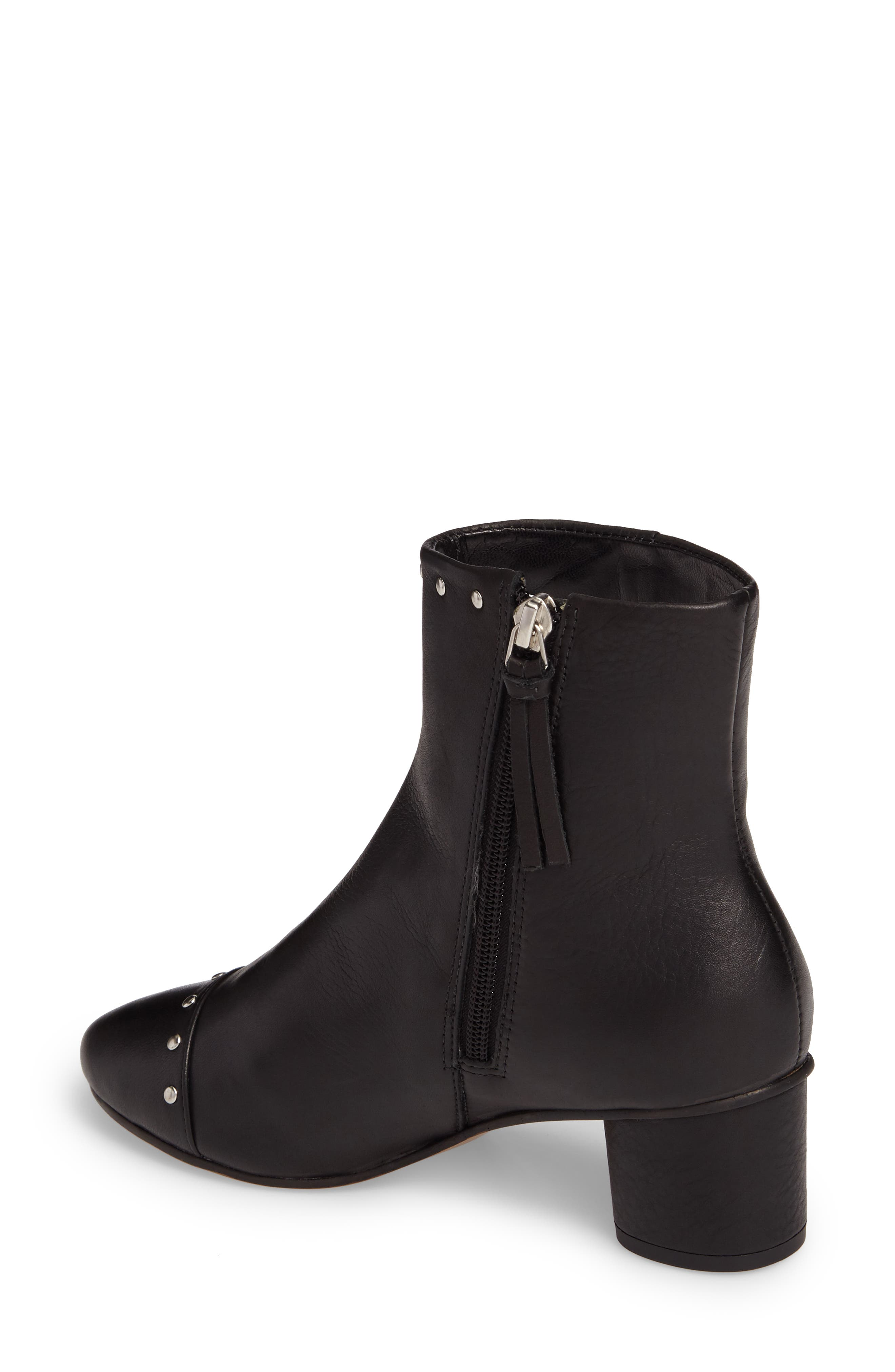 Isley Bootie,                             Alternate thumbnail 6, color,