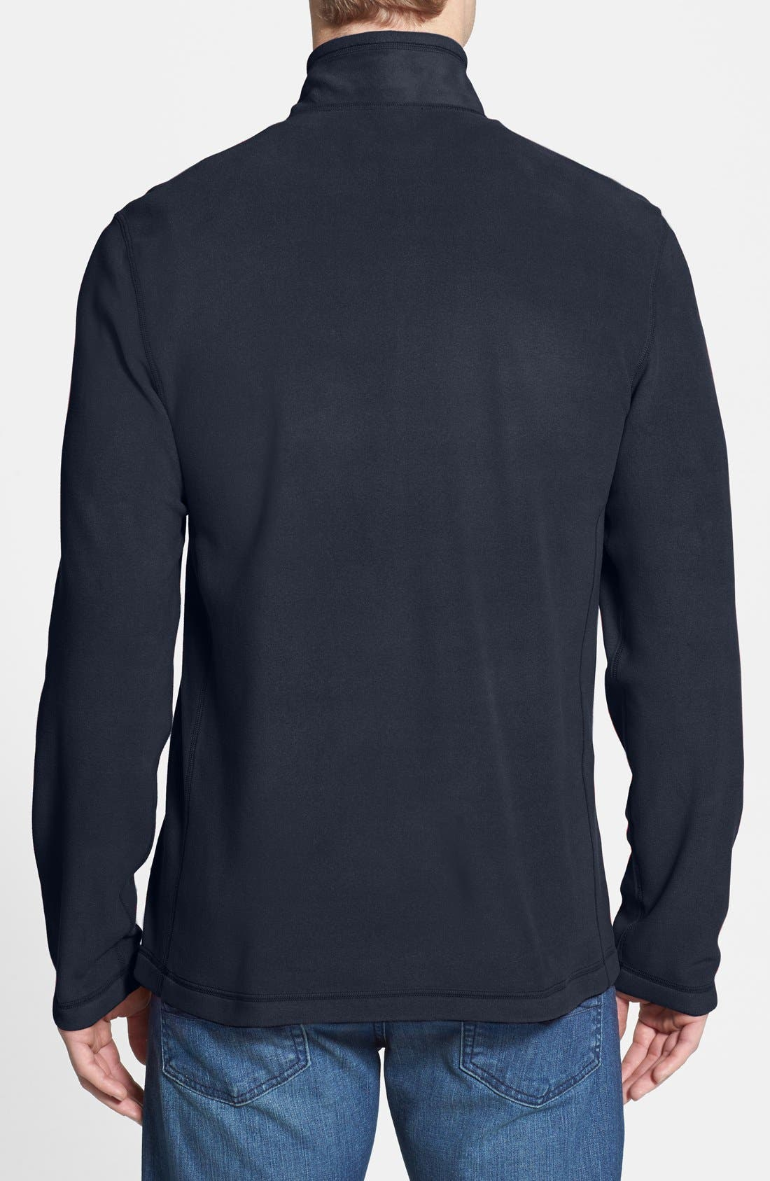 'TKA 100 Glacier' Quarter Zip Fleece Pullover,                             Alternate thumbnail 85, color,