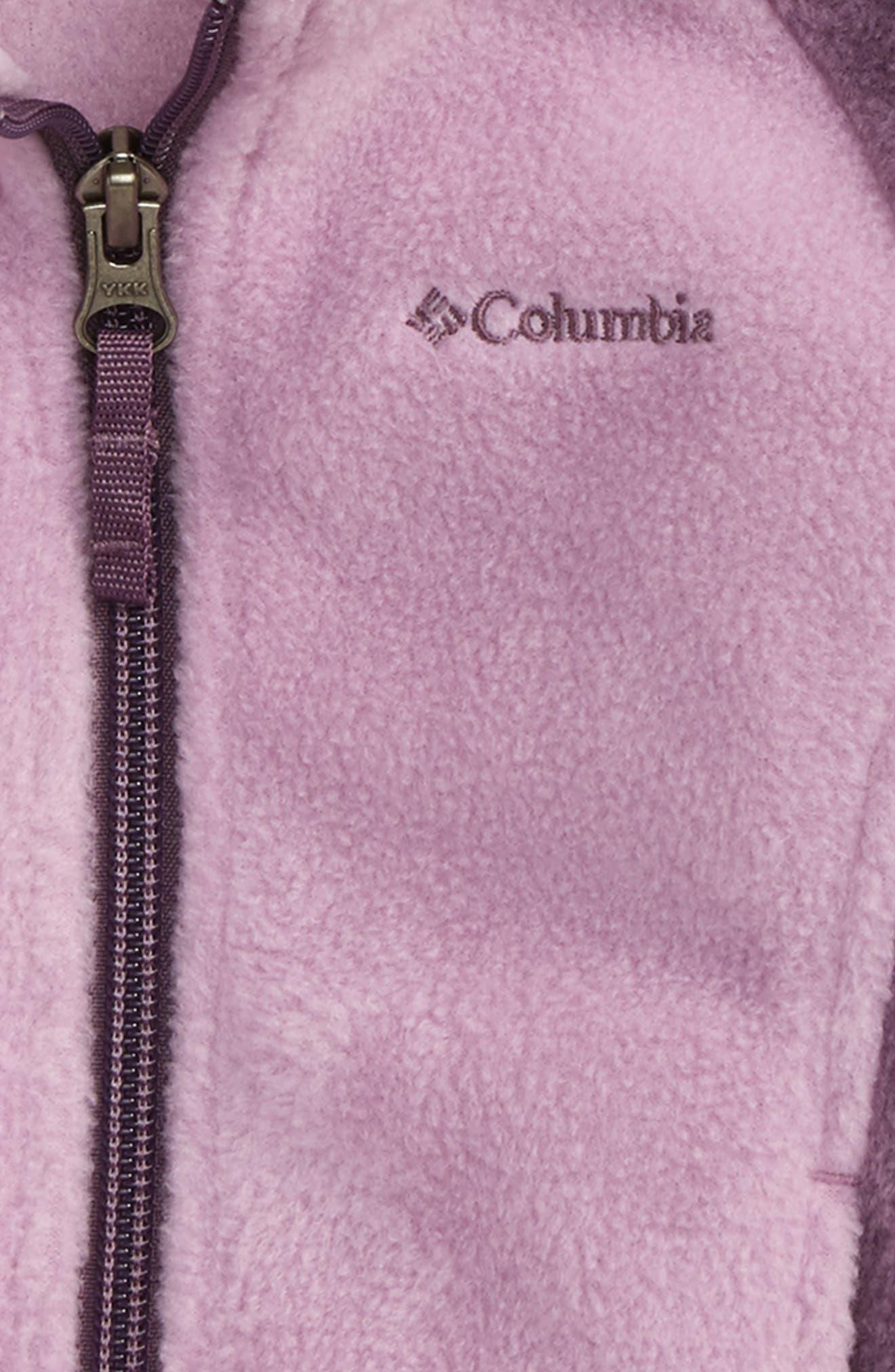 Benton Springs Fleece Jacket,                             Main thumbnail 2, color,