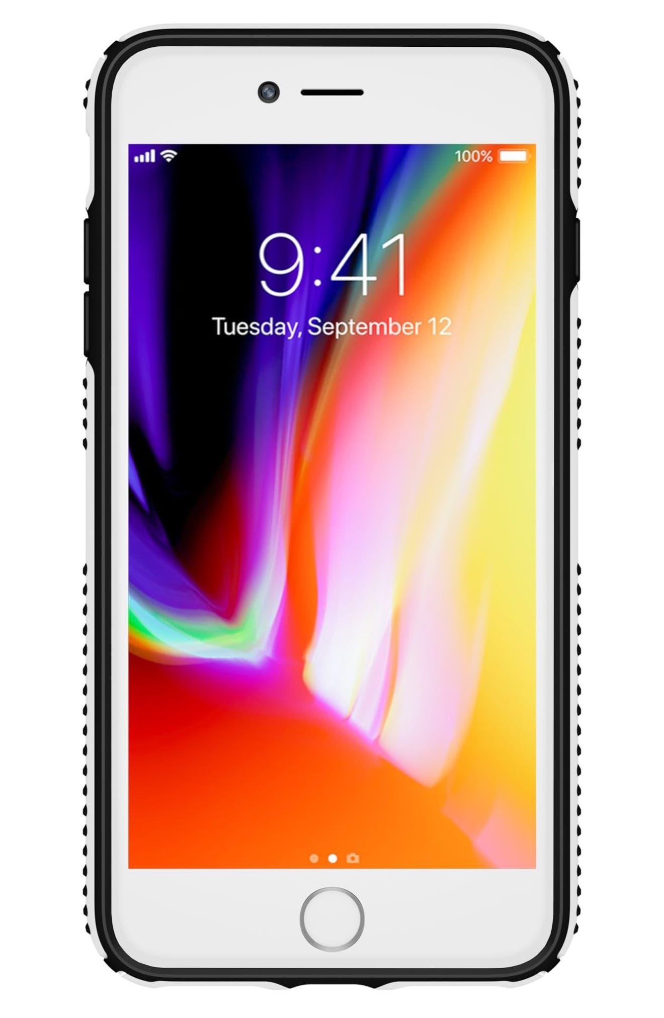Grip iPhone 6/6s/7/8 Plus Case,                             Alternate thumbnail 3, color,