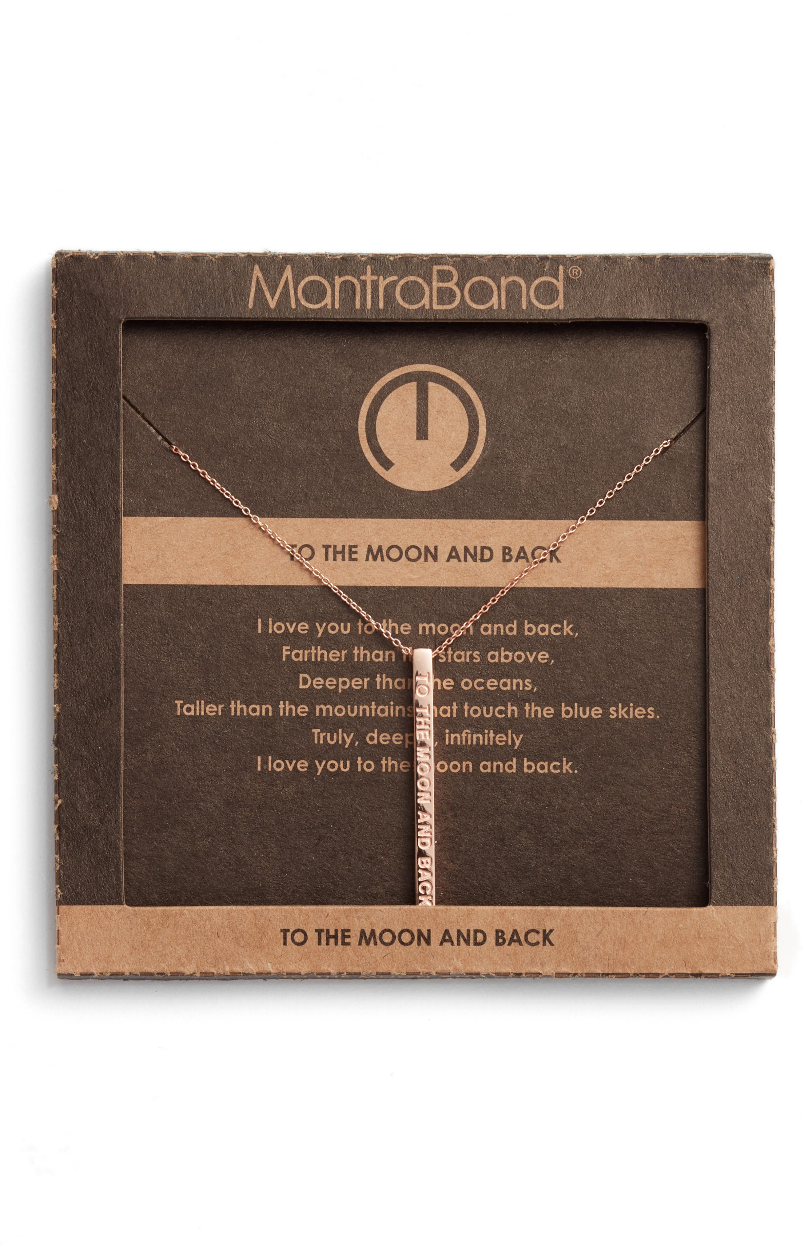To the Moon & Back Pendant Necklace,                             Alternate thumbnail 8, color,