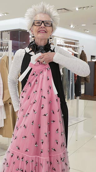 Store style: Meet Vicki.