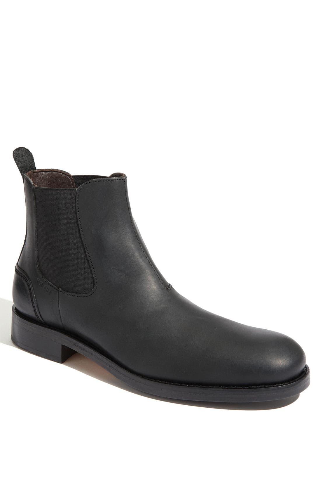 Montague Chelsea Boot,                         Main,                         color, 001