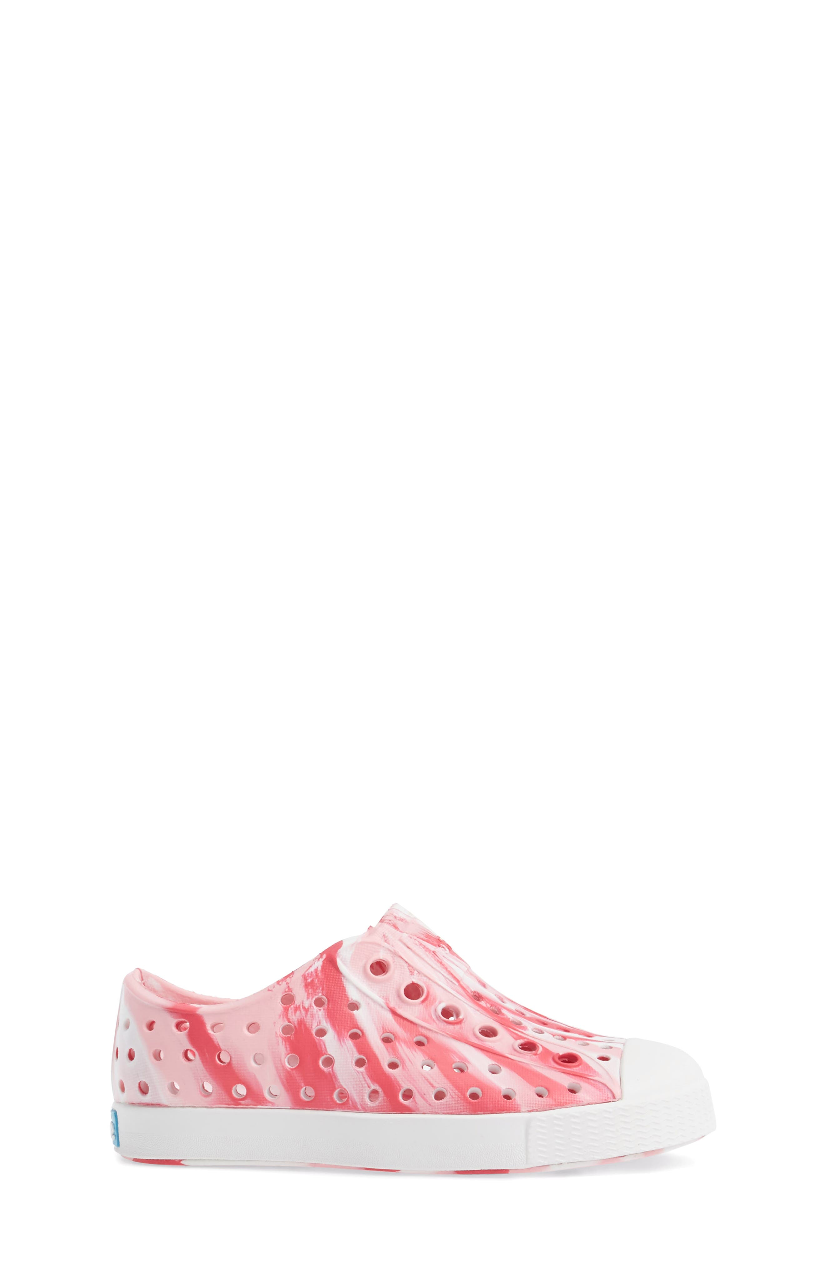 Jefferson - Marbled Perforated Slip-On,                             Alternate thumbnail 67, color,