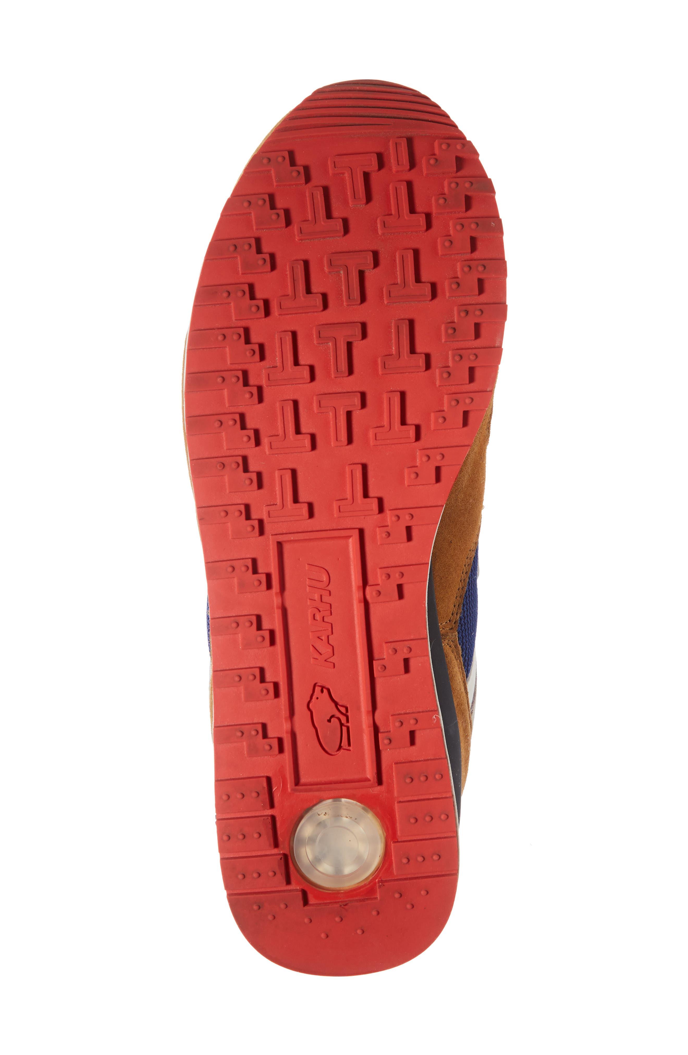 Synchron Classic Sneaker,                             Alternate thumbnail 6, color,                             OG GREY