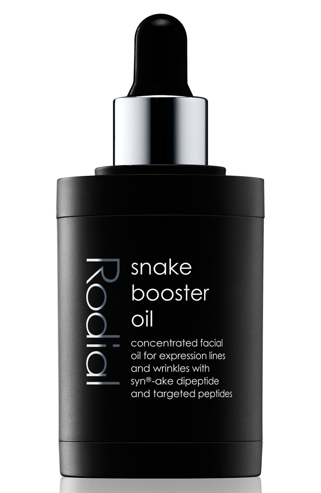 SPACE.NK.apothecary Rodial Snake Booster Oil,                             Main thumbnail 1, color,                             NO COLOR