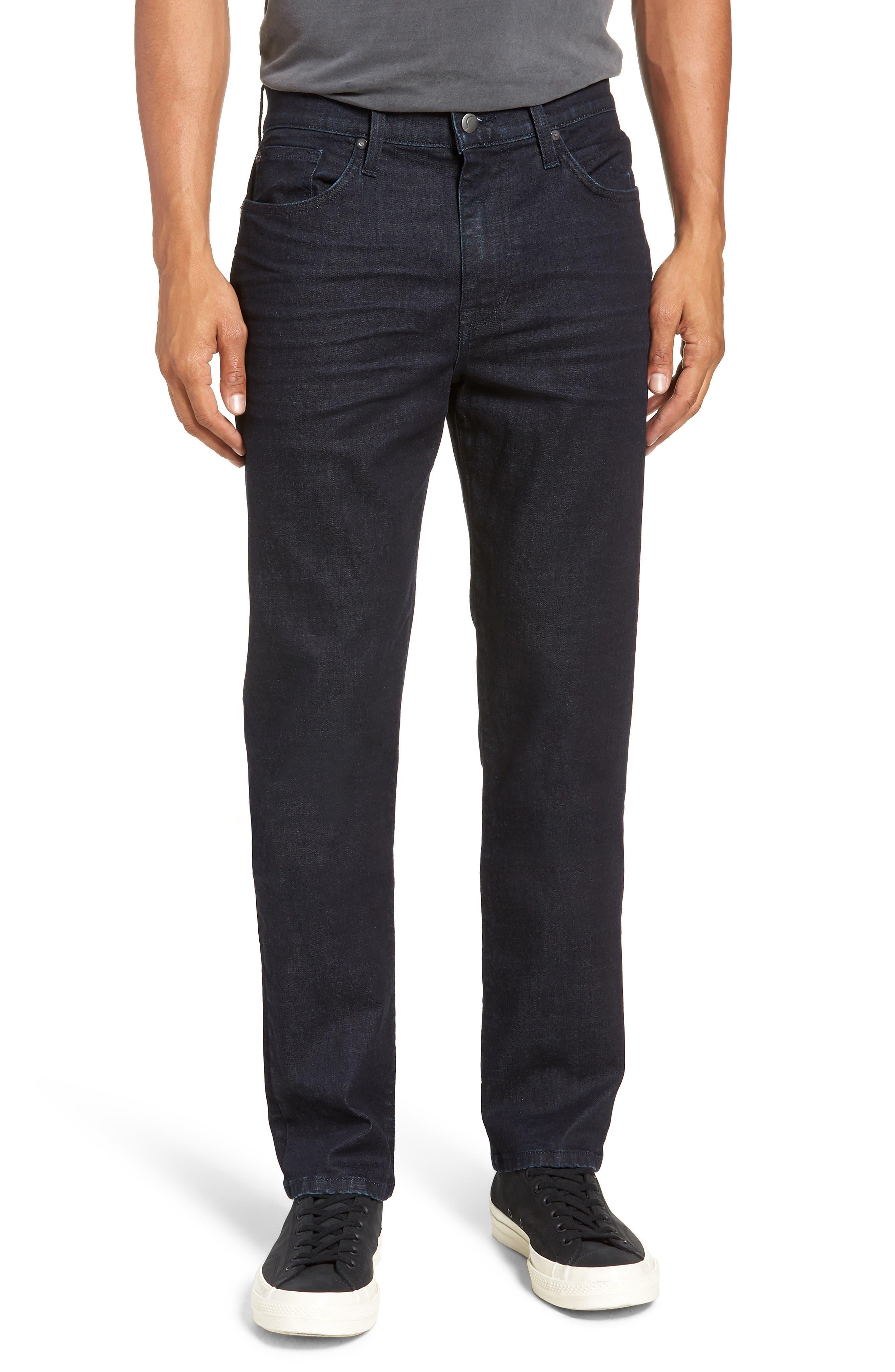 Folsom Slim Fit Jeans,                             Main thumbnail 1, color,                             DOM