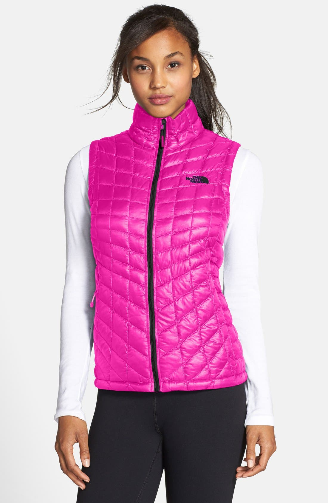 ThermoBall PrimaLoft<sup>®</sup> Vest,                             Main thumbnail 15, color,