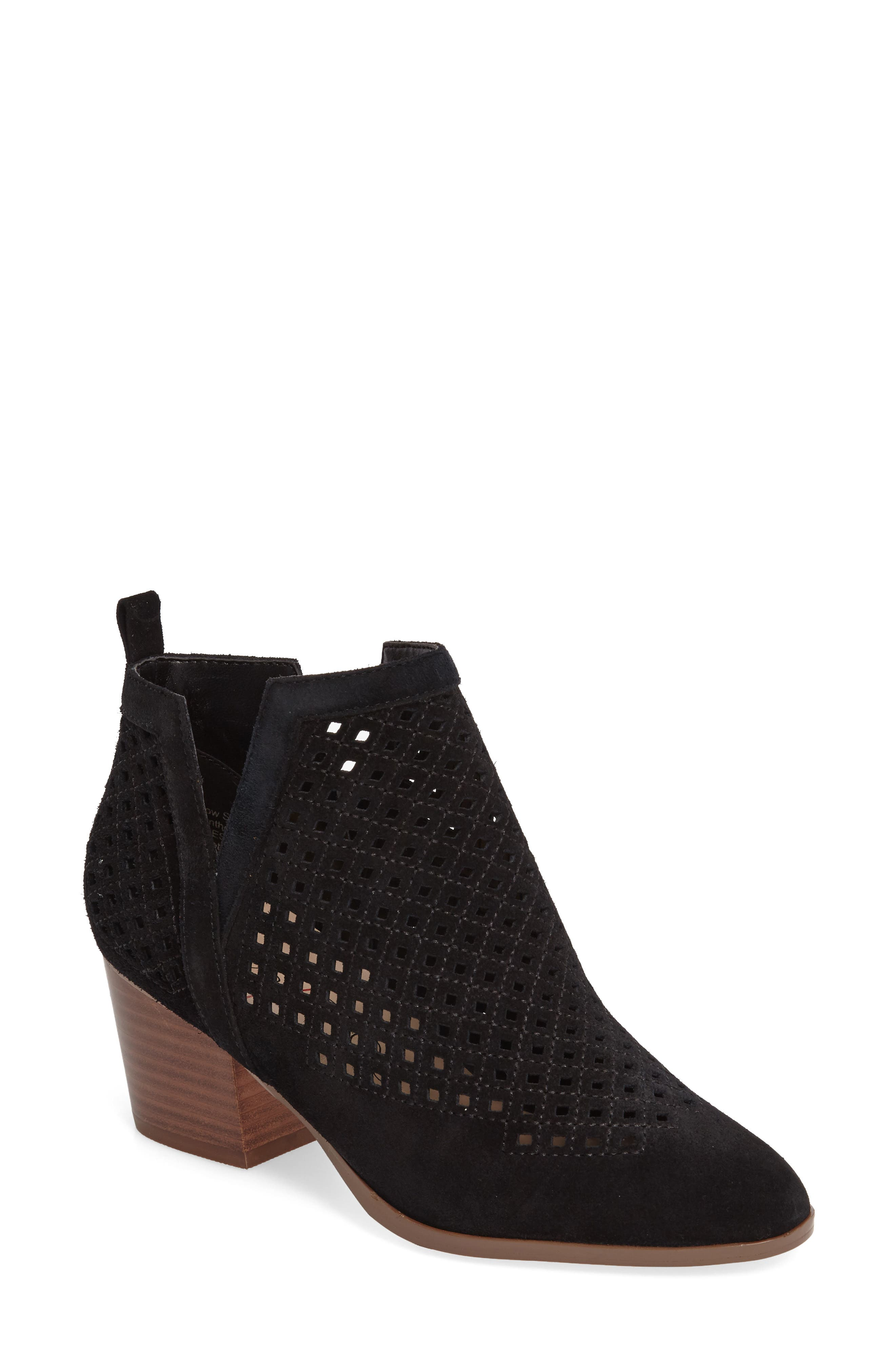 Barcelona Bootie,                         Main,                         color, 001