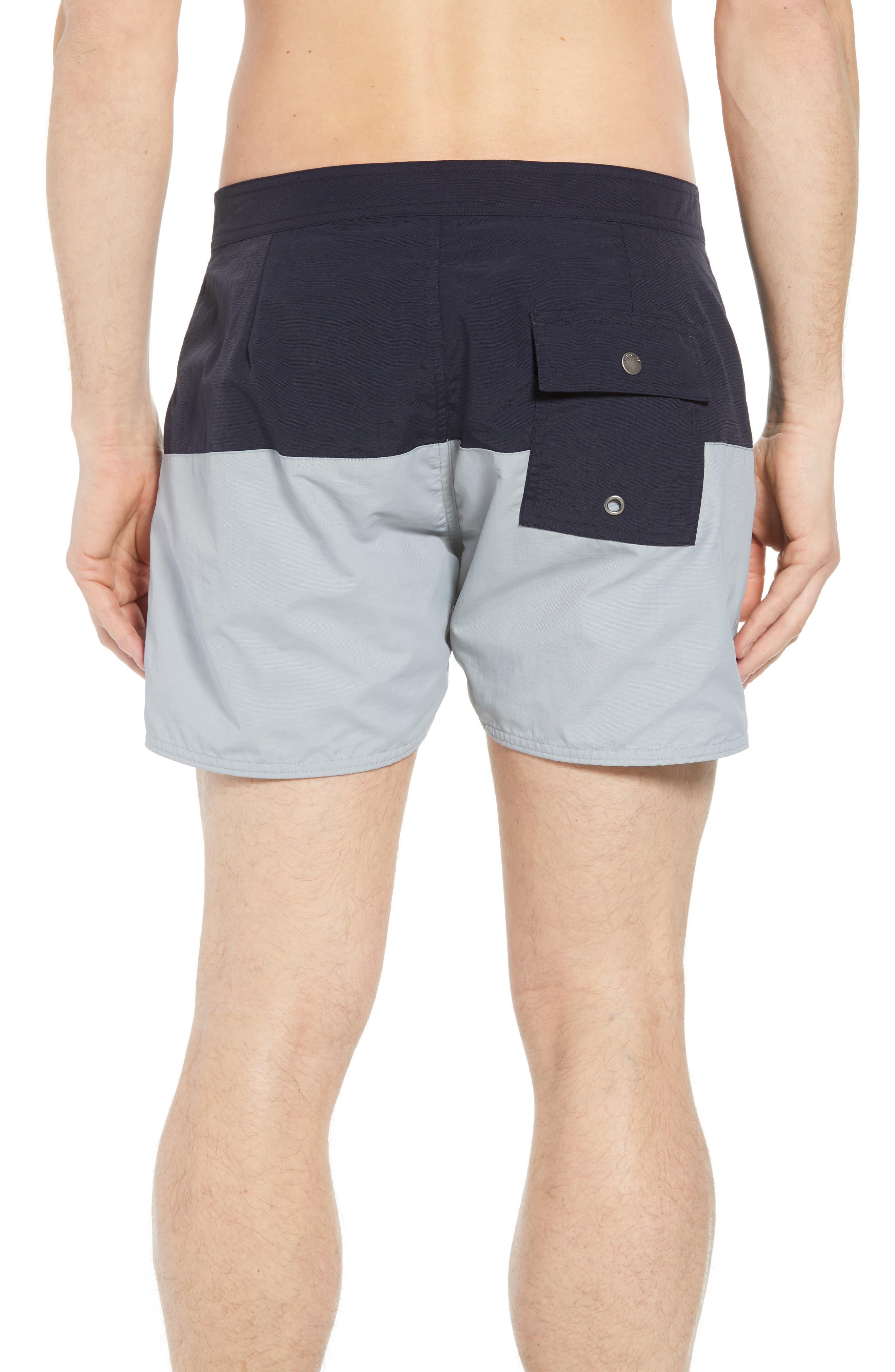 Ennis Board Shorts,                             Alternate thumbnail 2, color,                             408