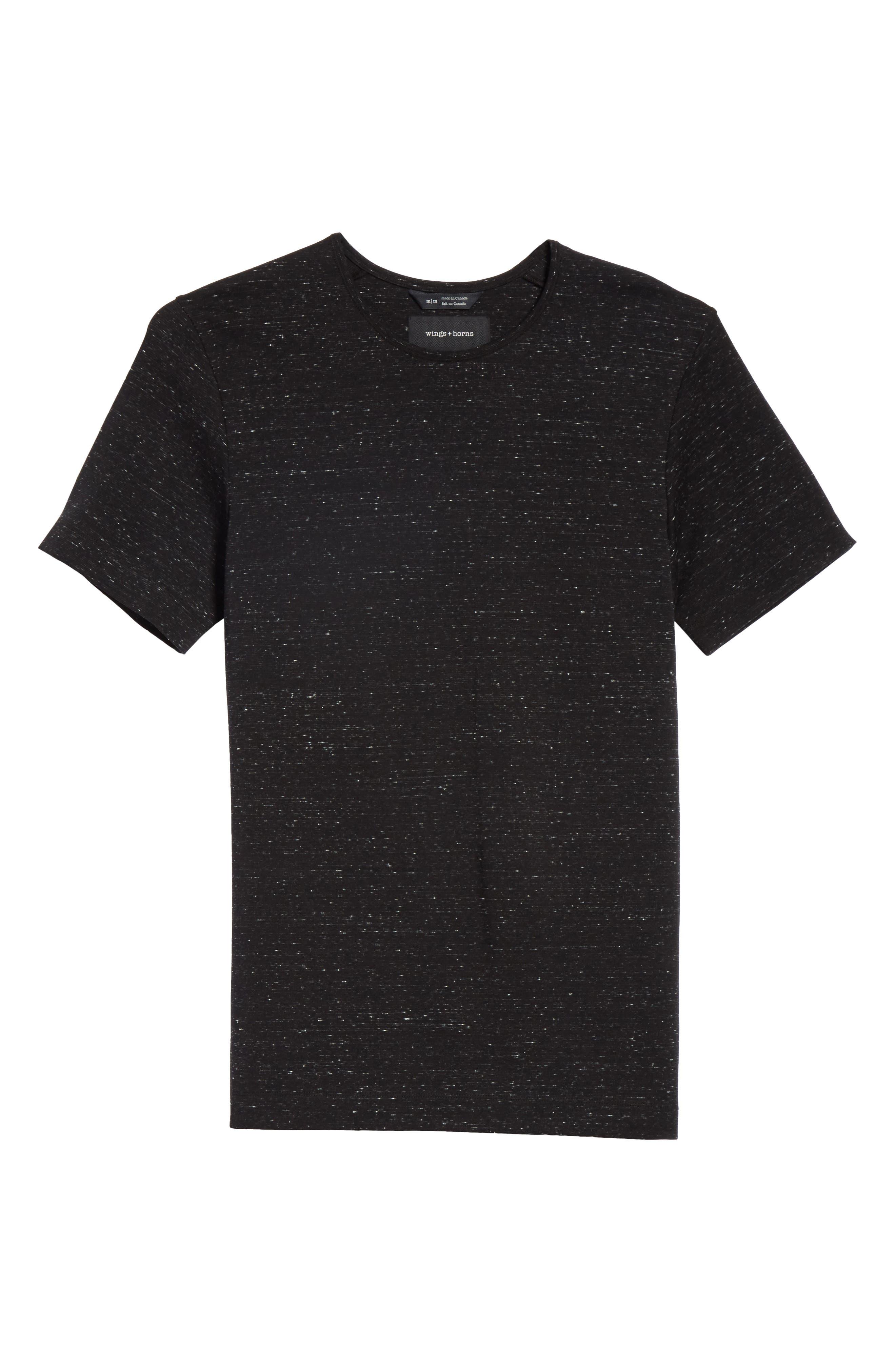 Signals T-Shirt,                             Alternate thumbnail 6, color,                             005